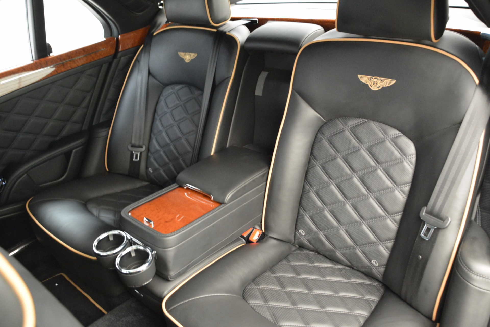 Used 2016 Bentley Mulsanne  For Sale In Greenwich, CT 1826_p36