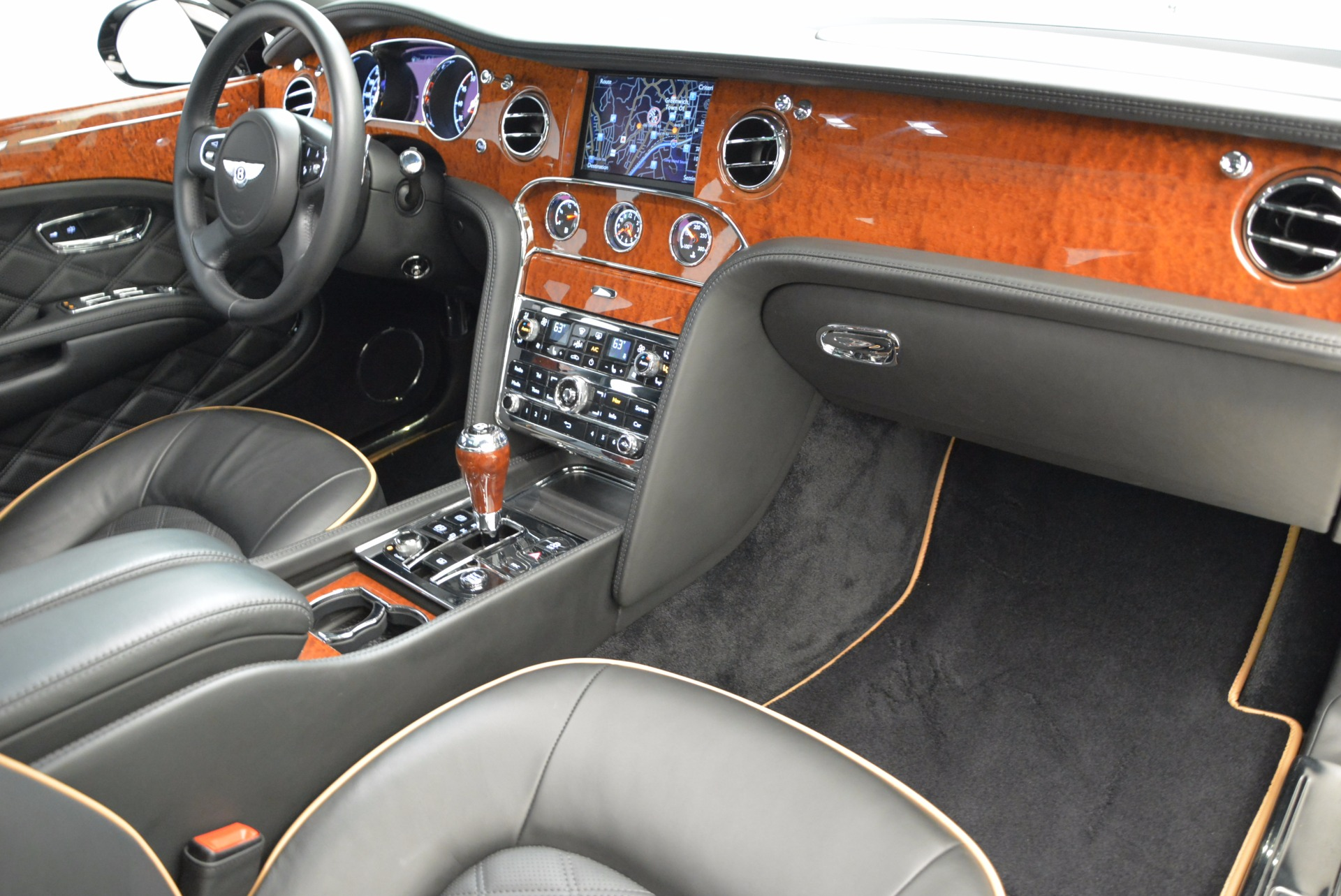 Used 2016 Bentley Mulsanne  For Sale In Greenwich, CT 1826_p38