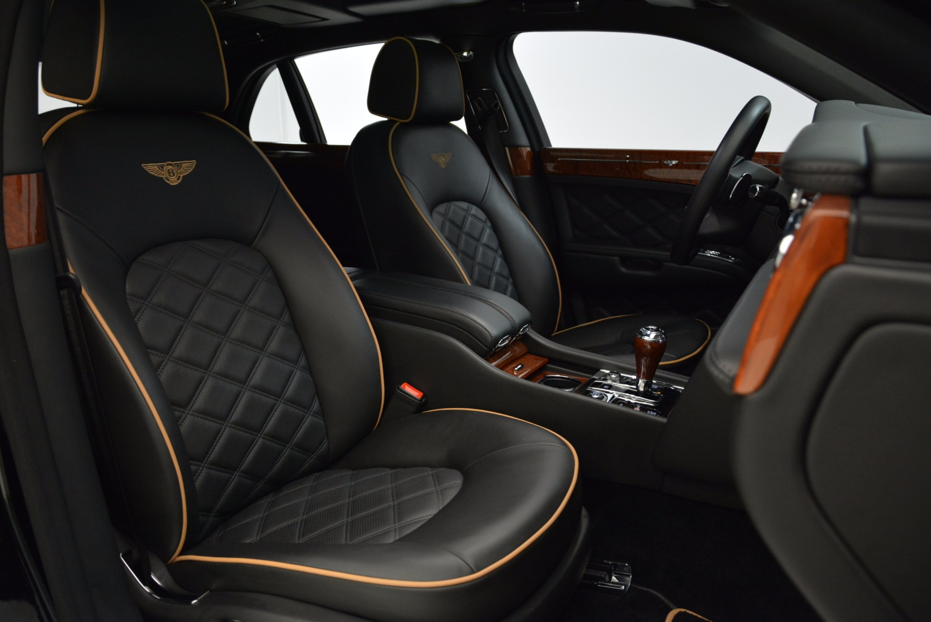 Used 2016 Bentley Mulsanne  For Sale In Greenwich, CT 1826_p40