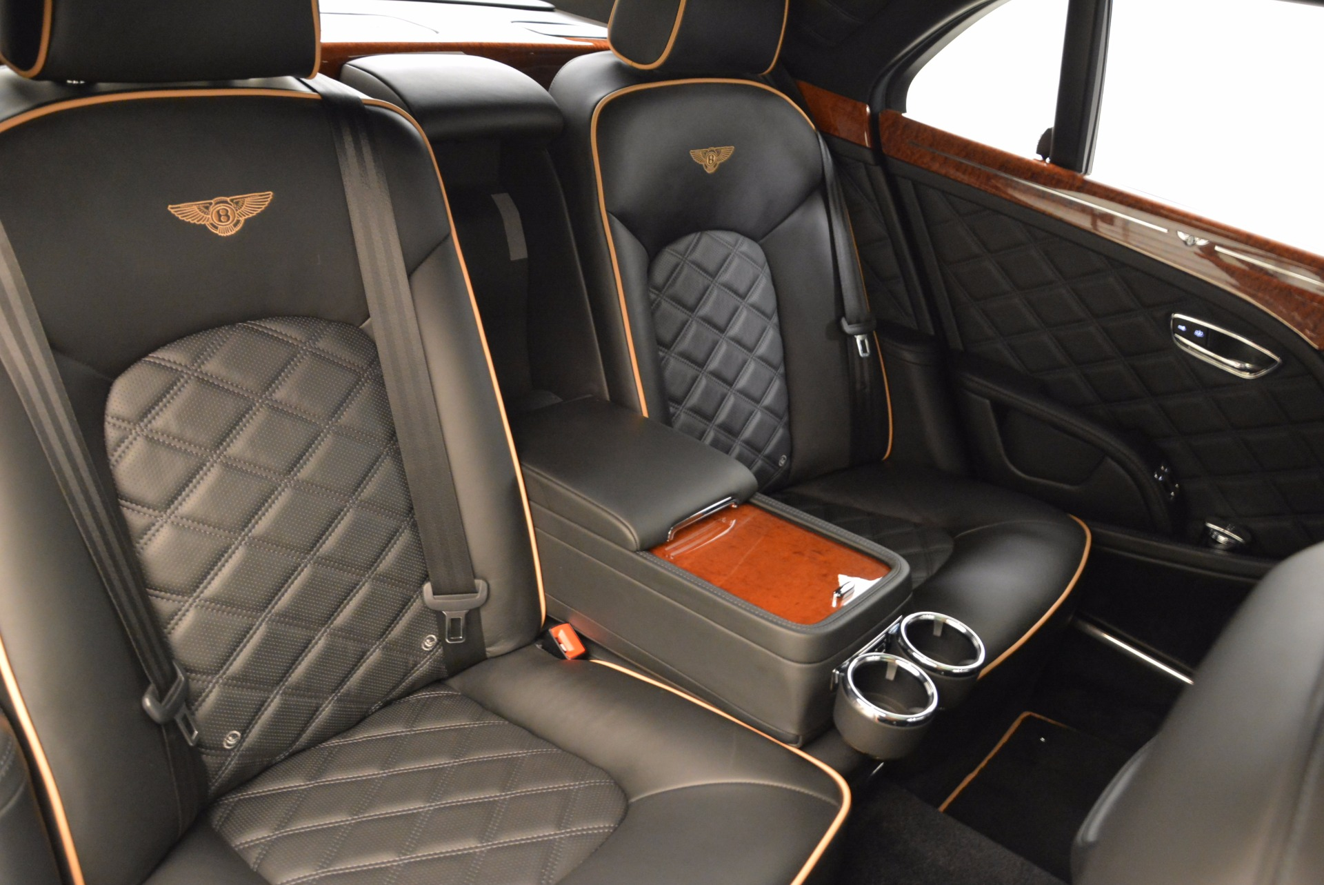Used 2016 Bentley Mulsanne  For Sale In Greenwich, CT 1826_p43