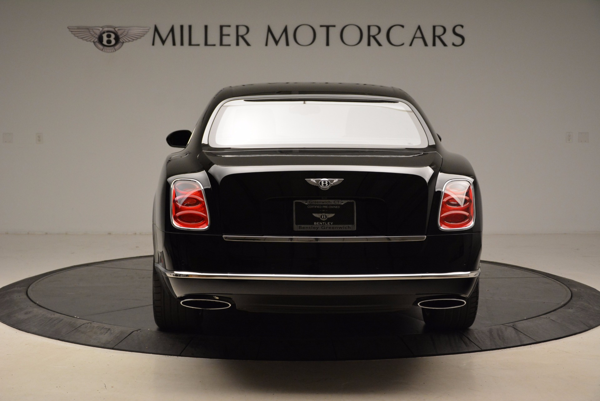 Used 2016 Bentley Mulsanne  For Sale In Greenwich, CT 1826_p7