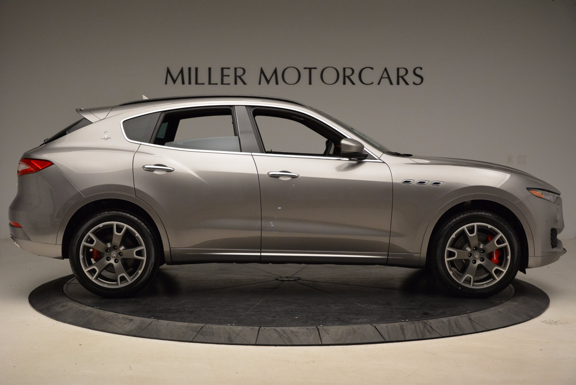 New 2017 Maserati Levante S Q4 For Sale In Greenwich, CT 1832_p9