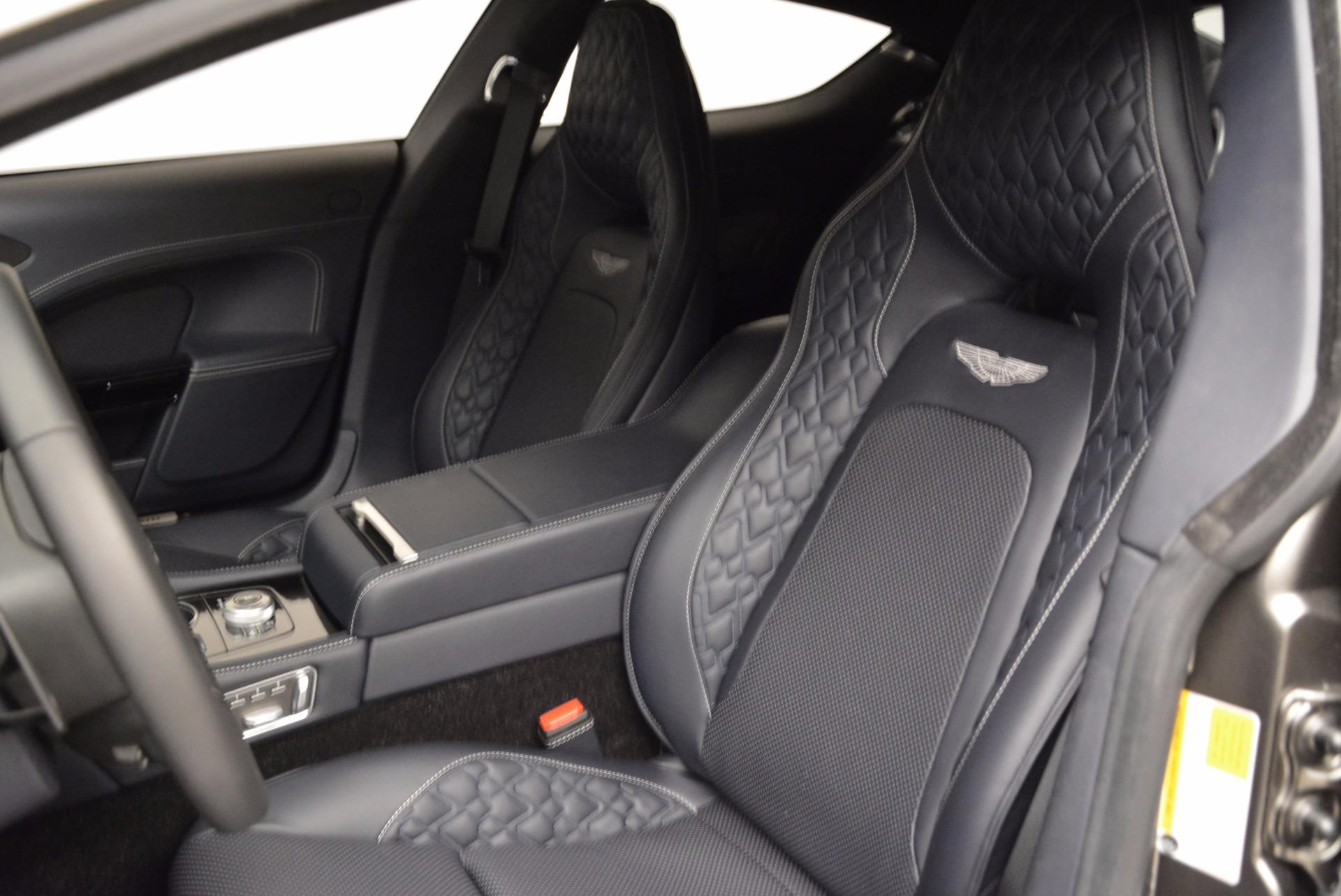 Used 2017 Aston Martin Rapide S Sedan For Sale In Greenwich, CT 1843_p15