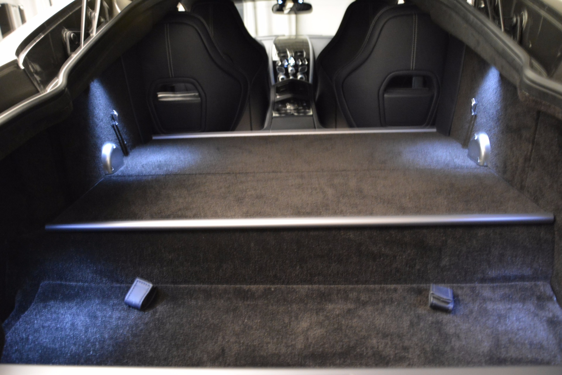 Used 2017 Aston Martin Rapide S Sedan For Sale In Greenwich, CT 1843_p21