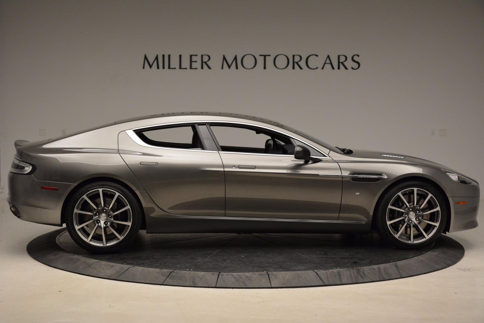 Used 2017 Aston Martin Rapide S Sedan For Sale In Greenwich, CT 1843_p9