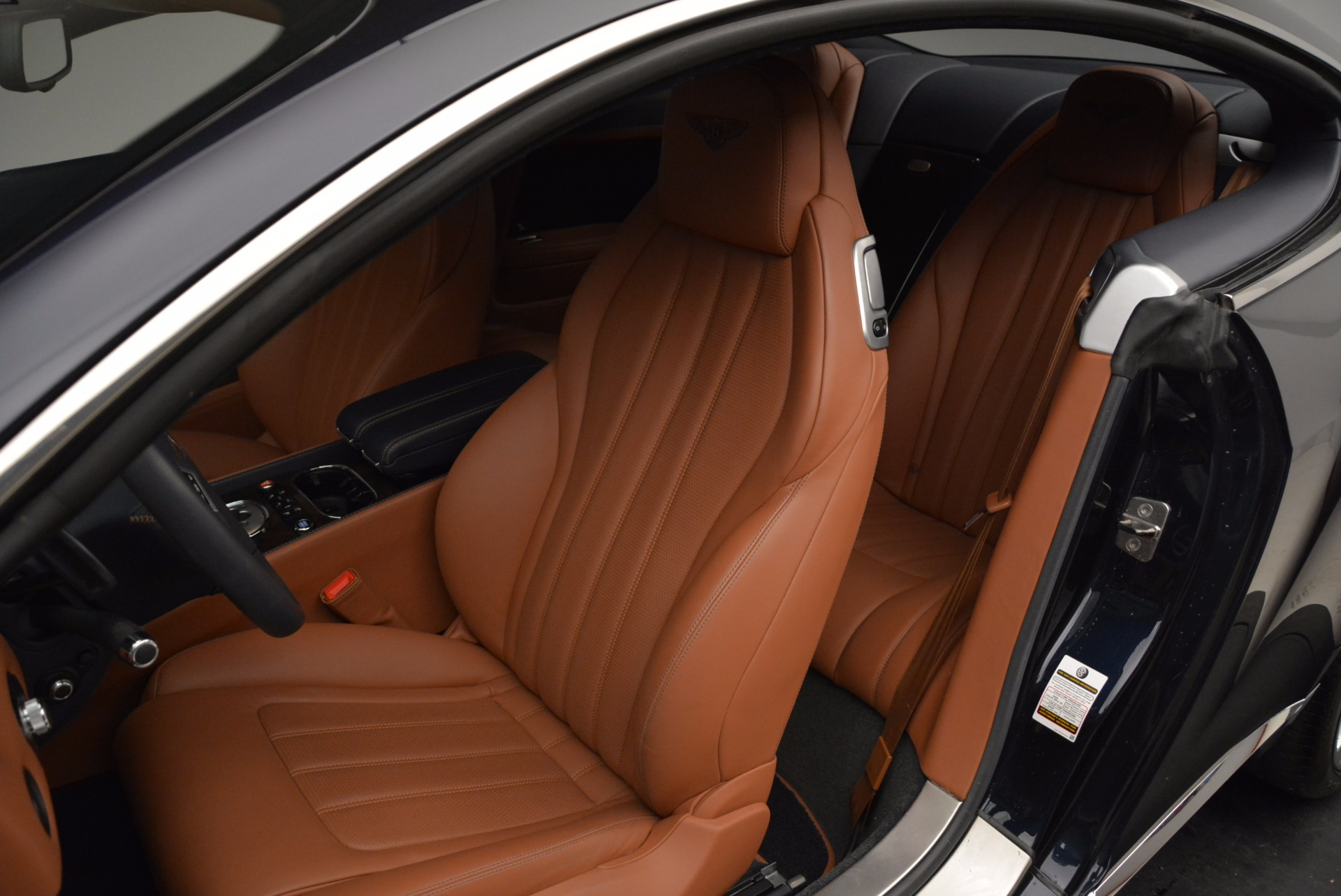 Used 2014 Bentley Continental GT W12 For Sale In Greenwich, CT 1845_p24