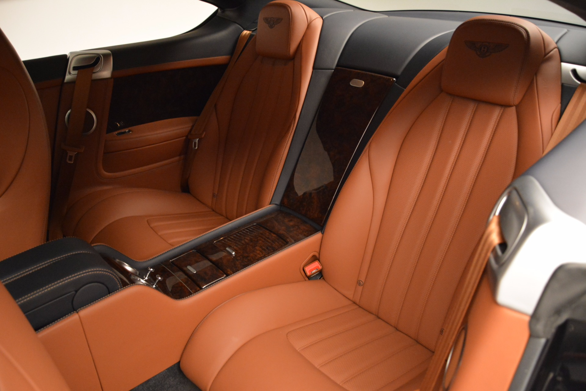Used 2014 Bentley Continental GT W12 For Sale In Greenwich, CT 1845_p27