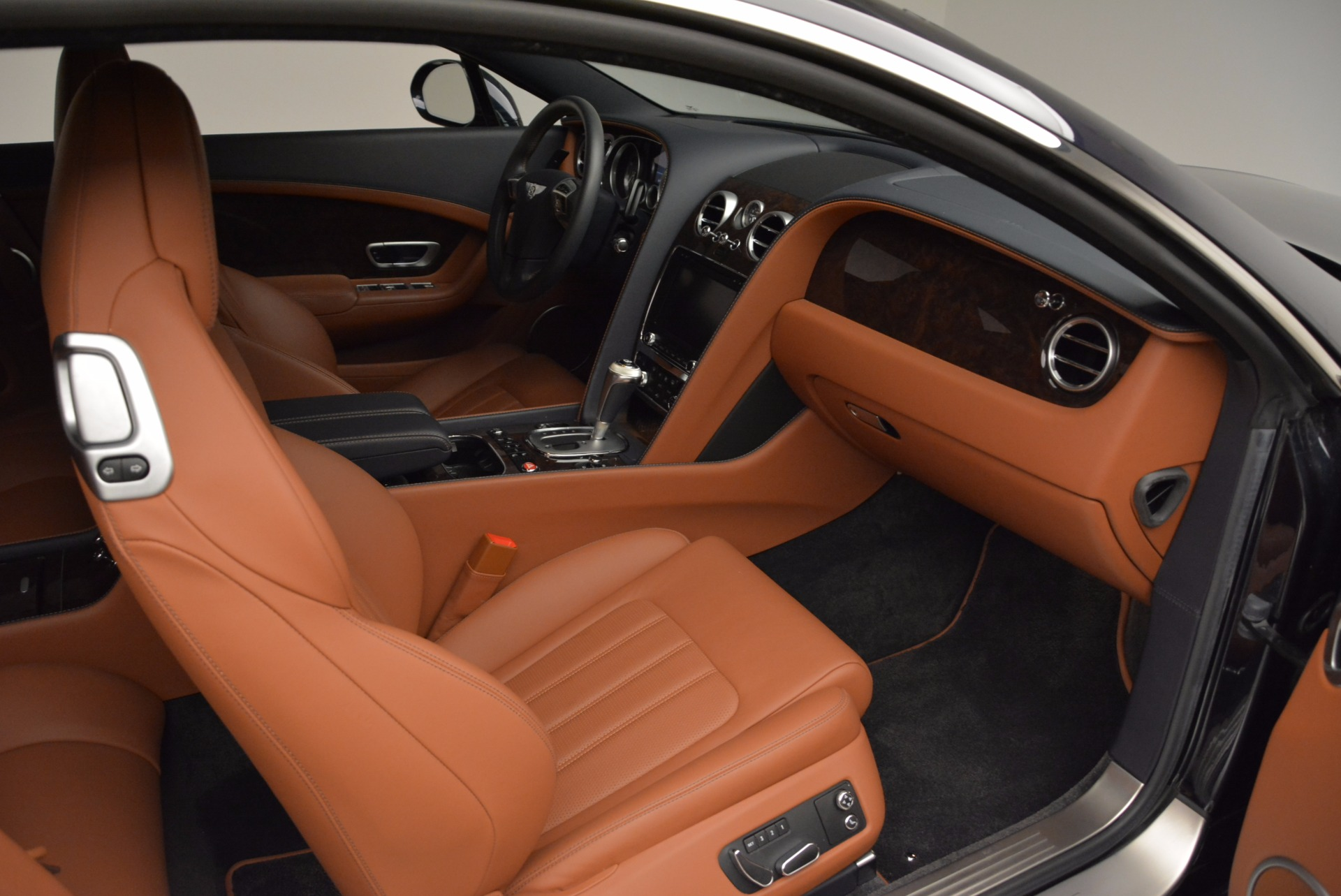 Used 2014 Bentley Continental GT W12 For Sale In Greenwich, CT 1845_p31
