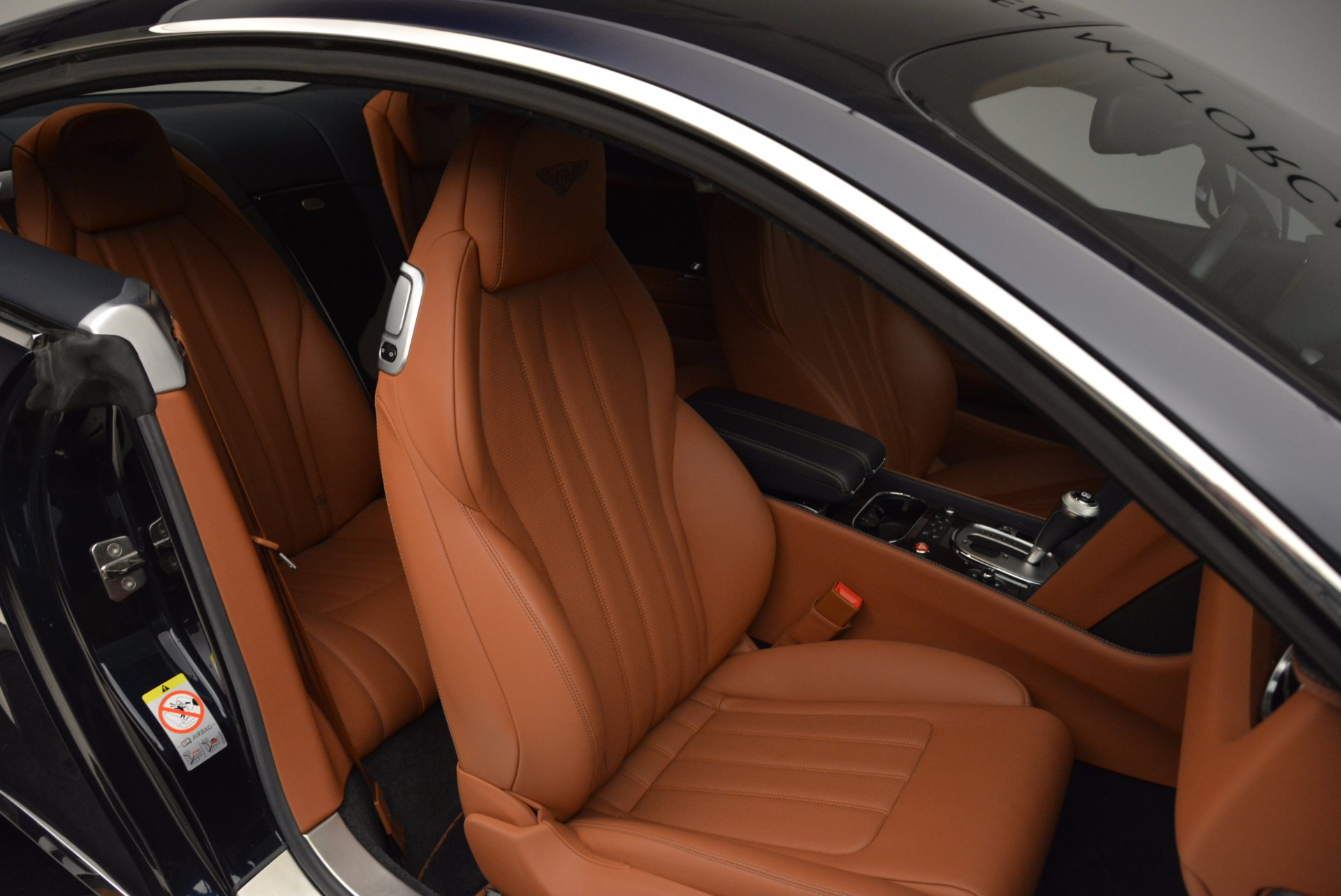 Used 2014 Bentley Continental GT W12 For Sale In Greenwich, CT 1845_p33