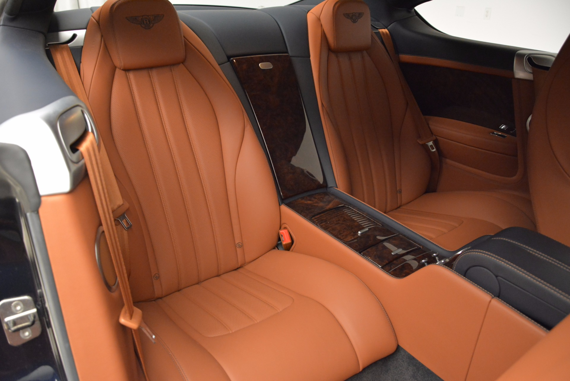 Used 2014 Bentley Continental GT W12 For Sale In Greenwich, CT 1845_p36