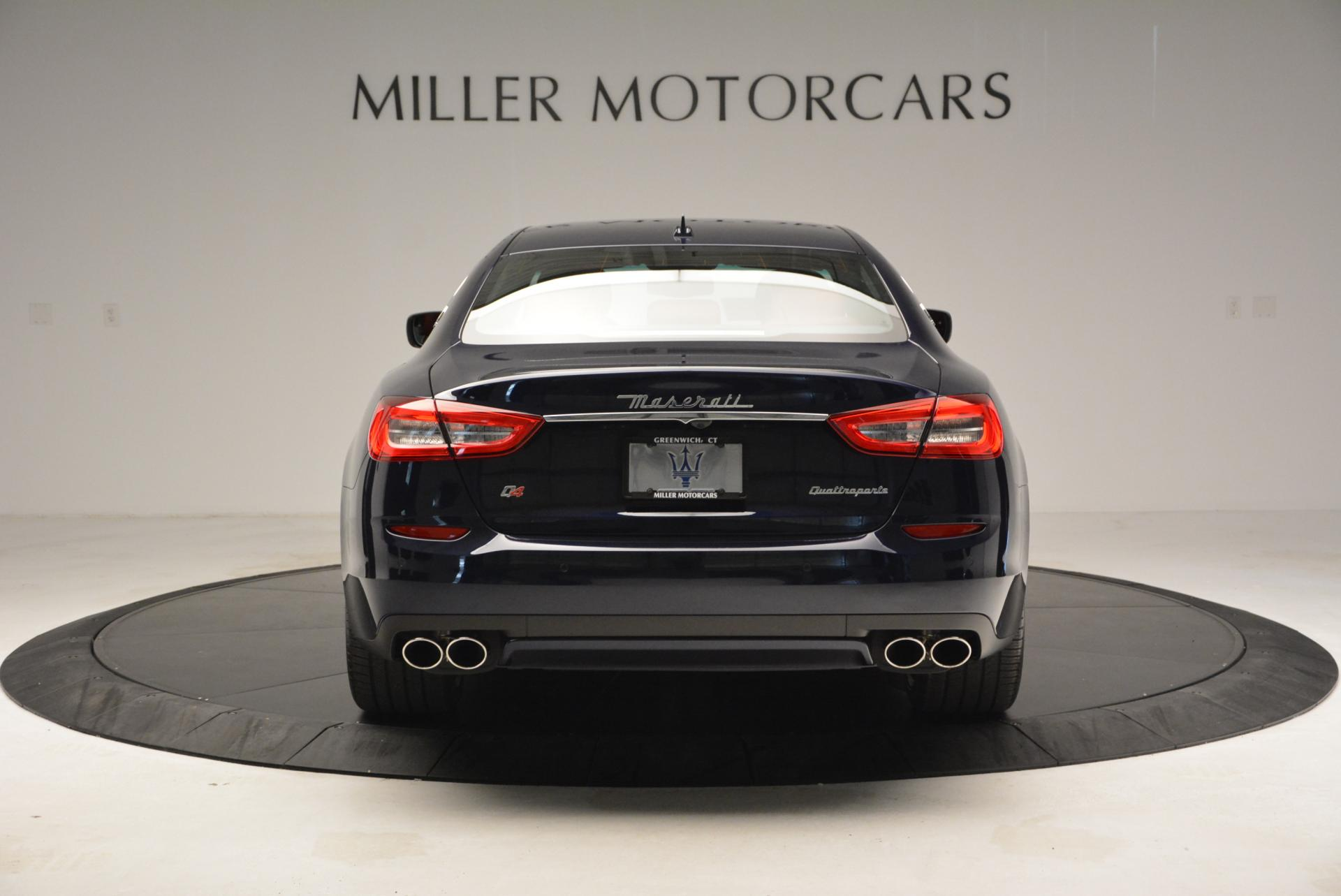 New 2016 Maserati Quattroporte S Q4  *******      DEALER'S  DEMO For Sale In Greenwich, CT 185_p7