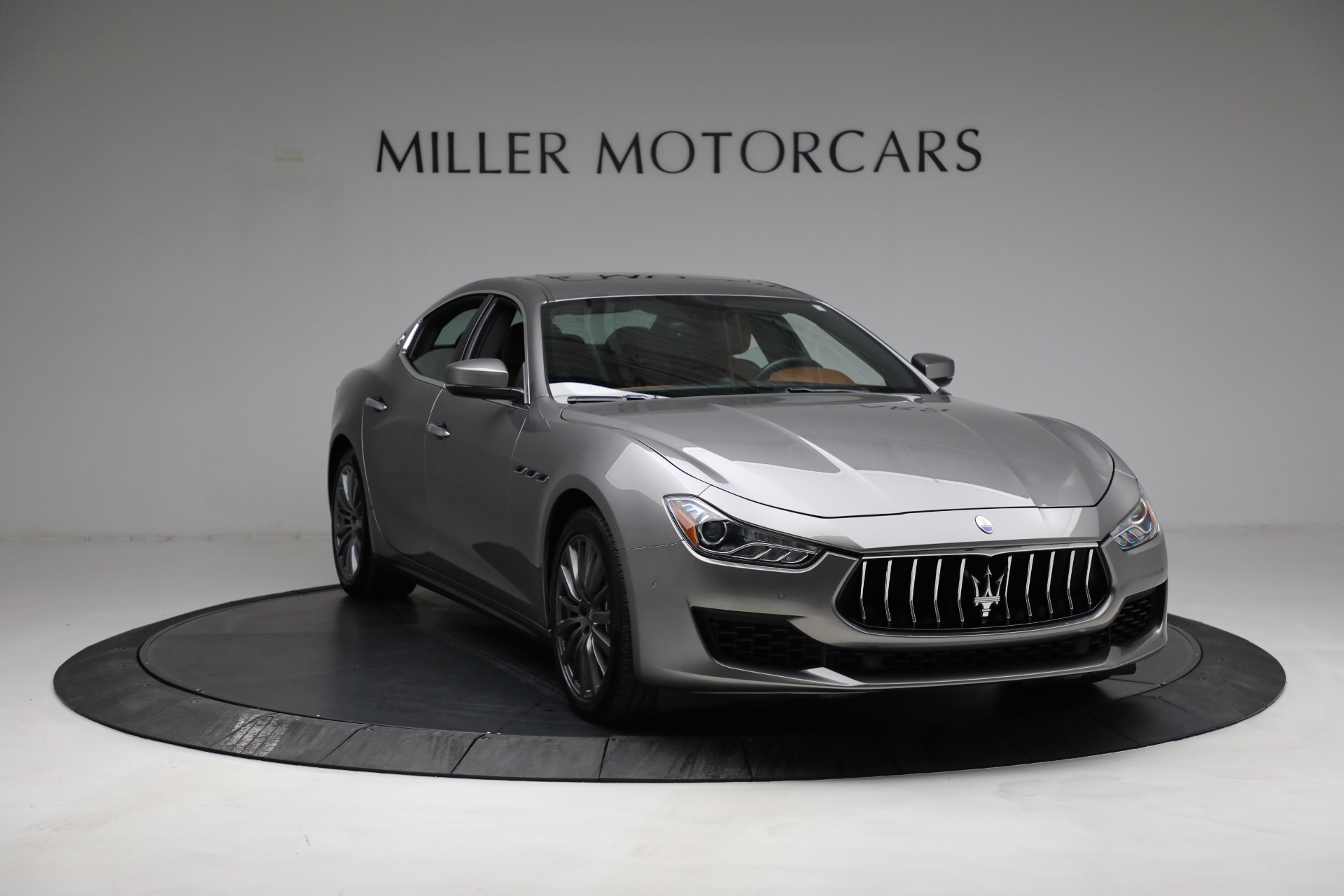 New 2018 Maserati Ghibli S Q4 For Sale In Greenwich, CT 1861_p11