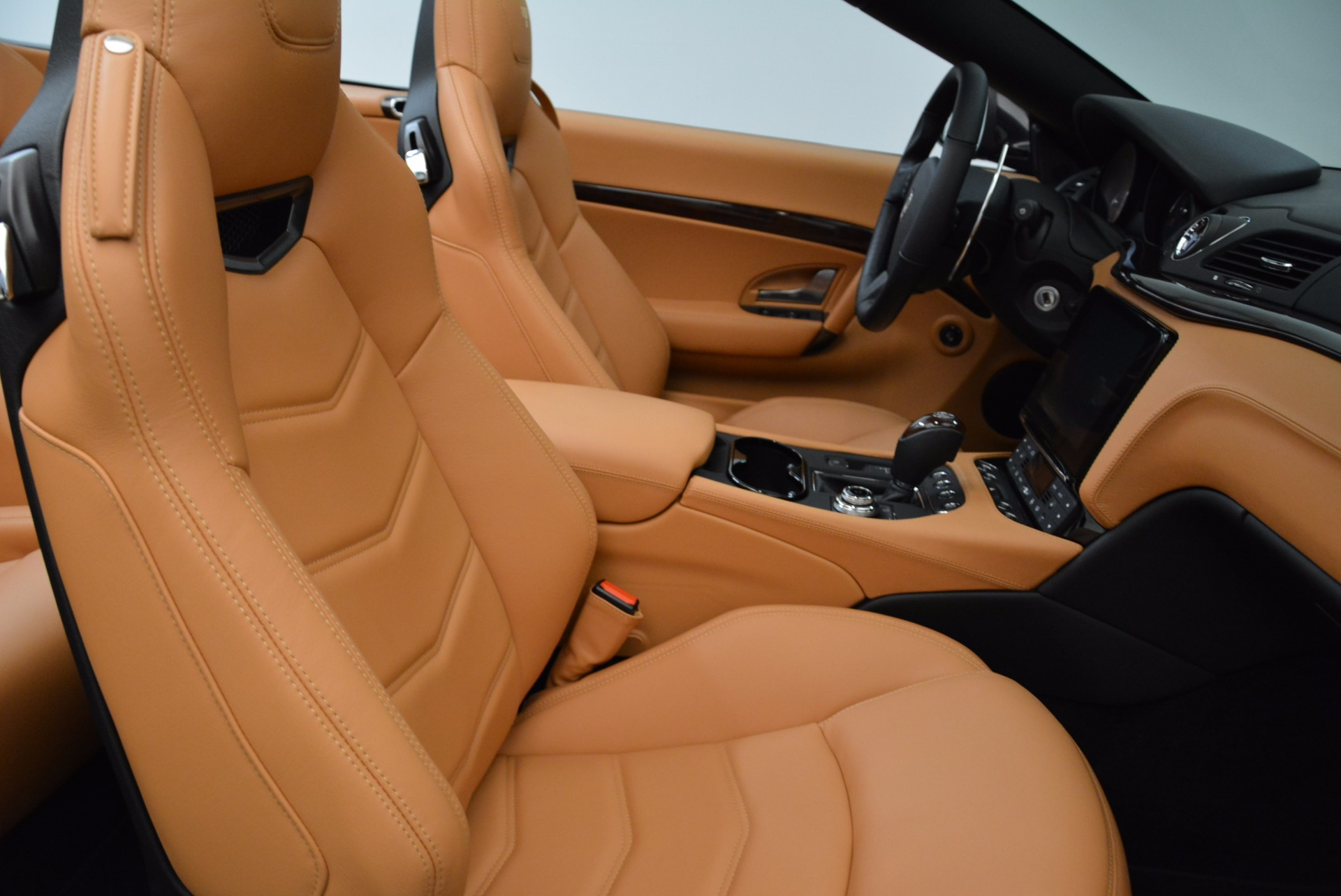 New 2018 Maserati GranTurismo Sport Convertible For Sale In Greenwich, CT 1869_p33