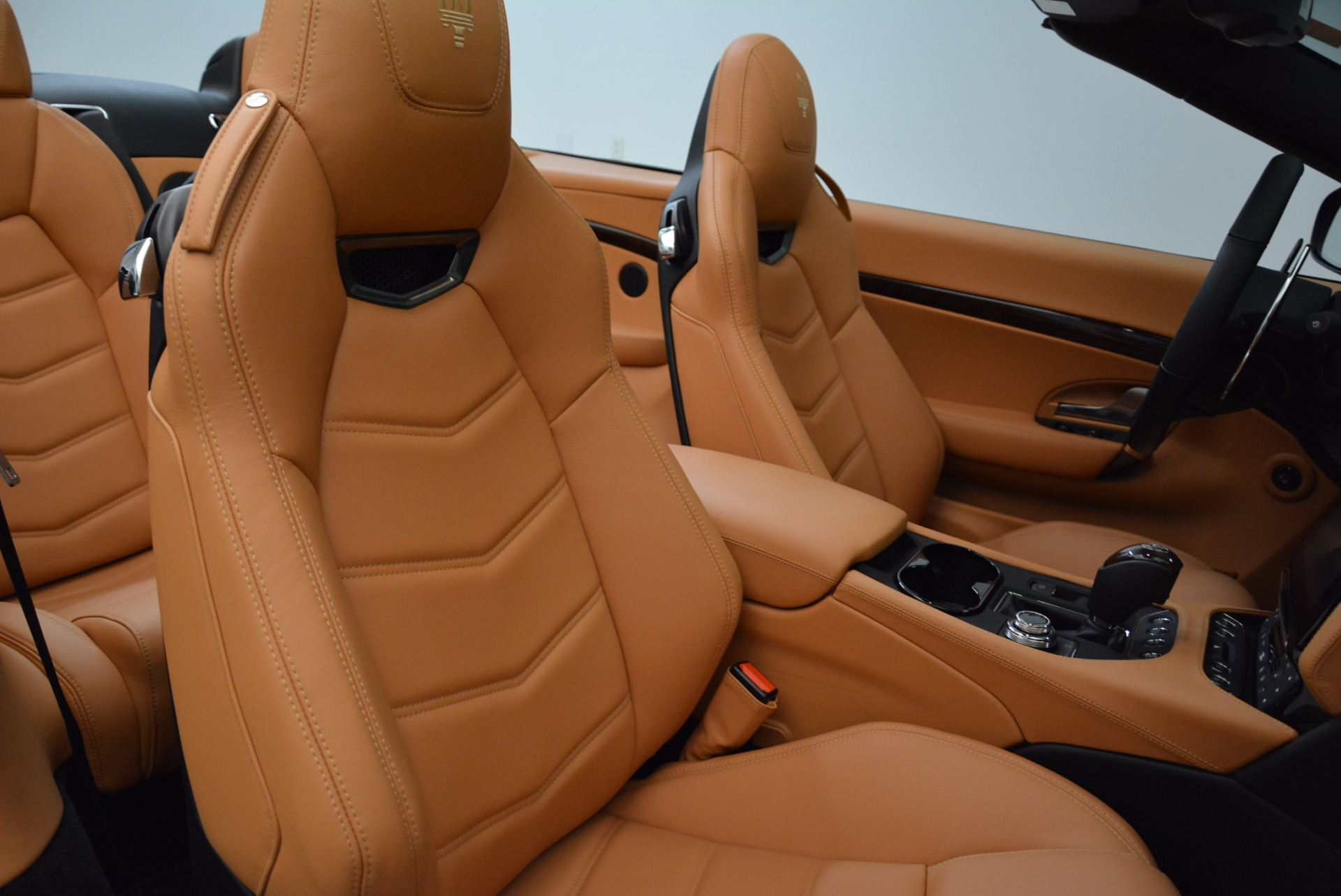 New 2018 Maserati GranTurismo Sport Convertible For Sale In Greenwich, CT 1869_p34