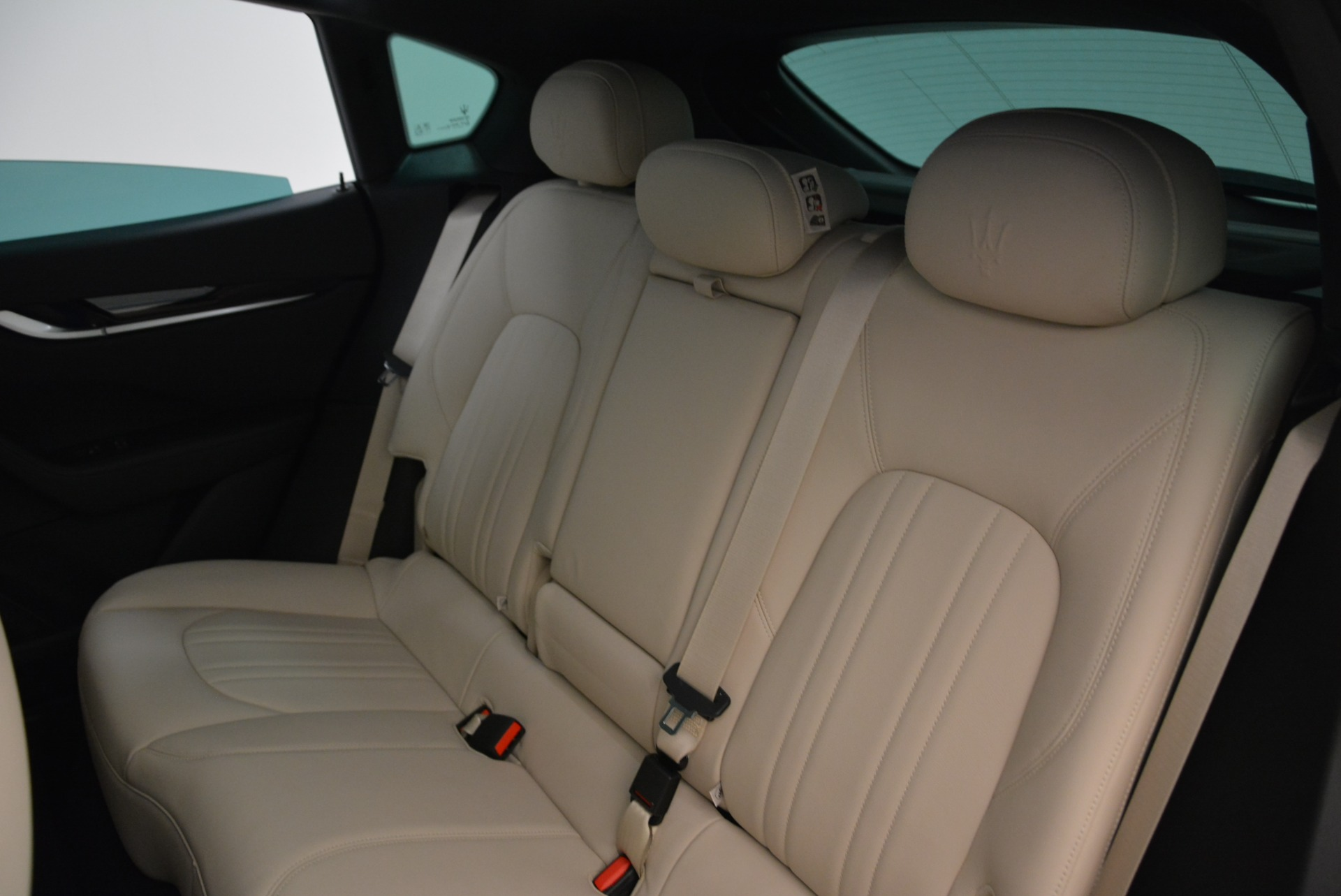 New 2017 Maserati Levante Q4 For Sale In Greenwich, CT 1872_p20