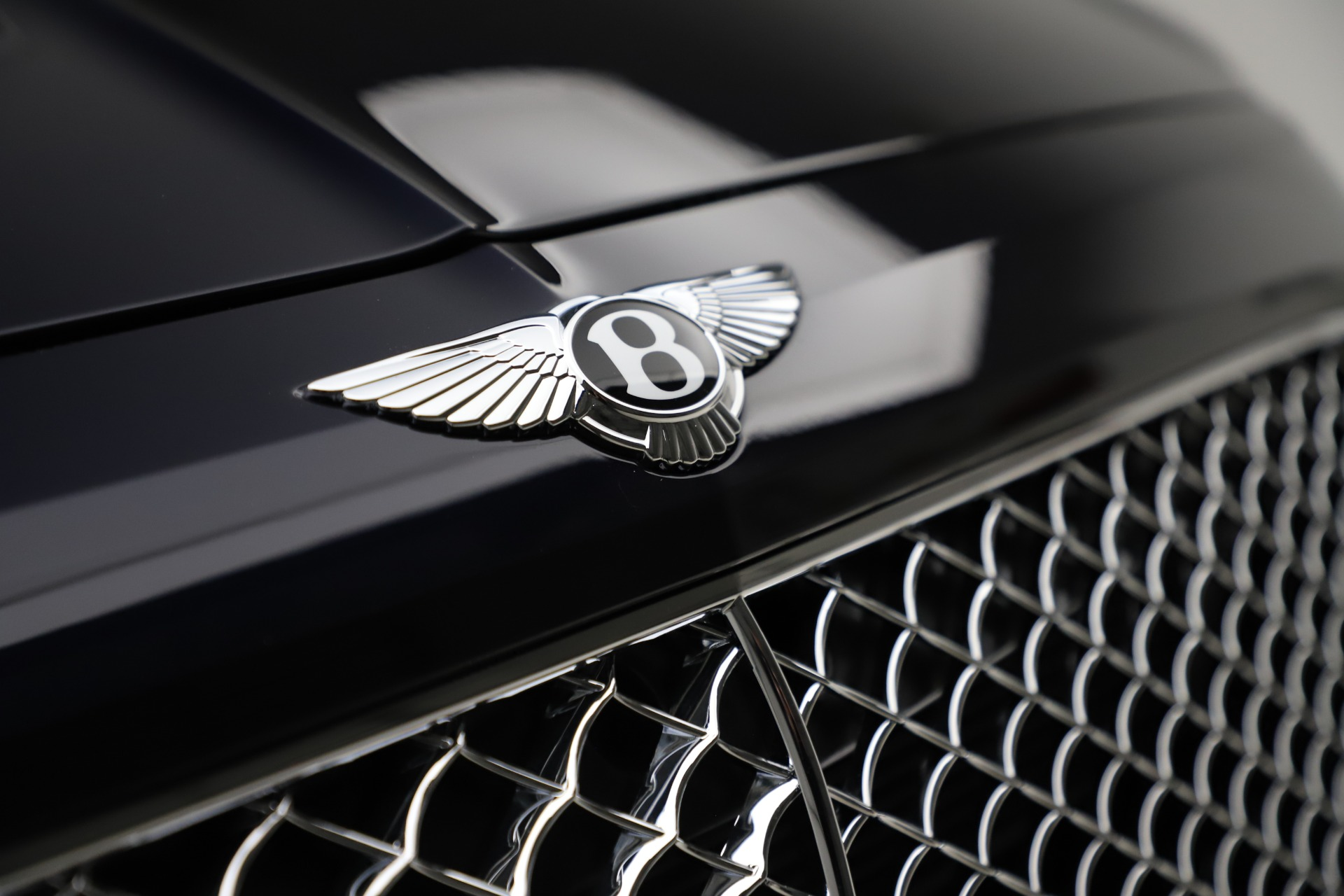 New 2018 Bentley Bentayga Signature For Sale In Greenwich, CT 1873_p15