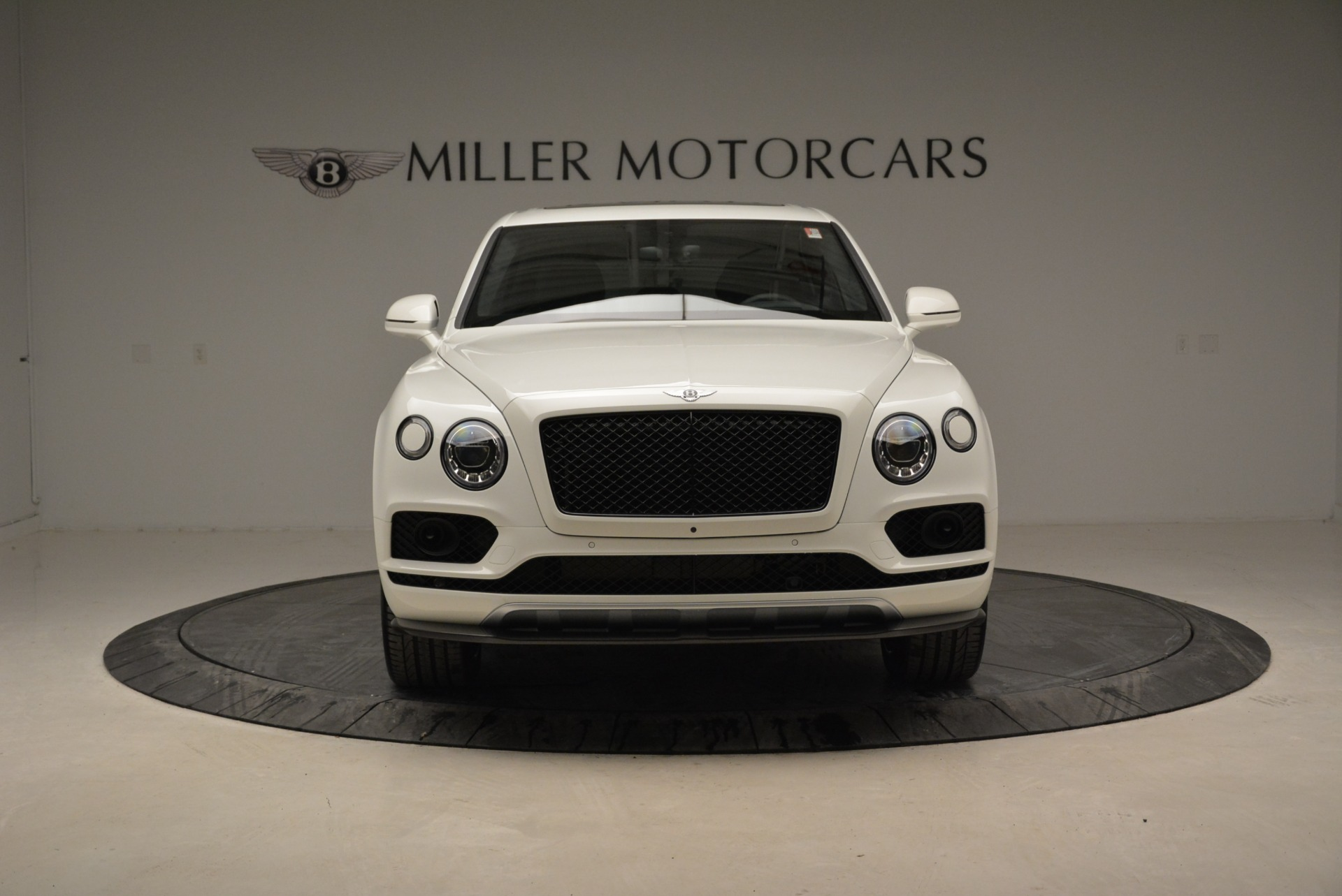 New 2018 Bentley Bentayga Black Edition For Sale In Greenwich, CT 1874_p12