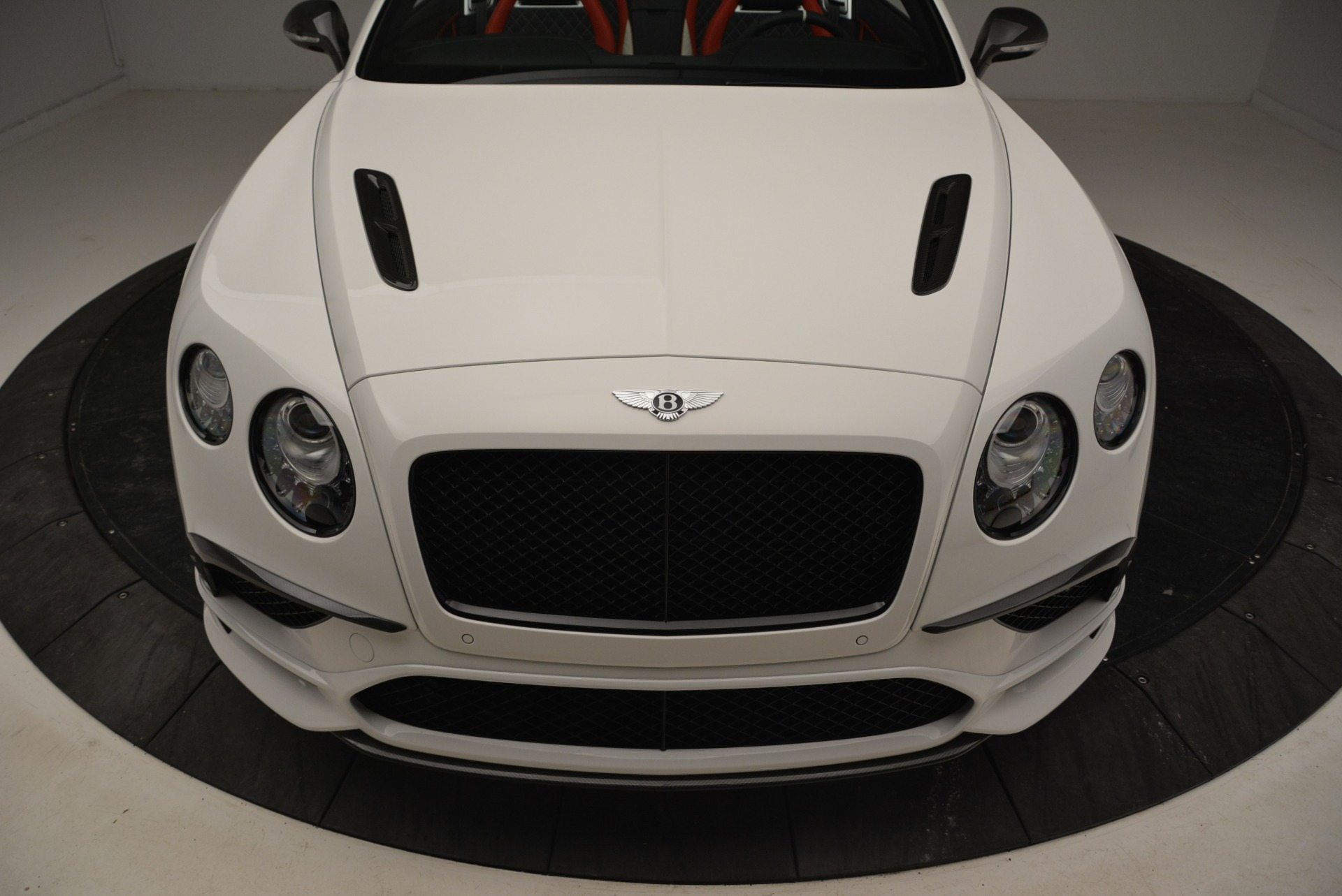 Used 2018 Bentley Continental GT Supersports Convertible For Sale In Greenwich, CT 1875_p20