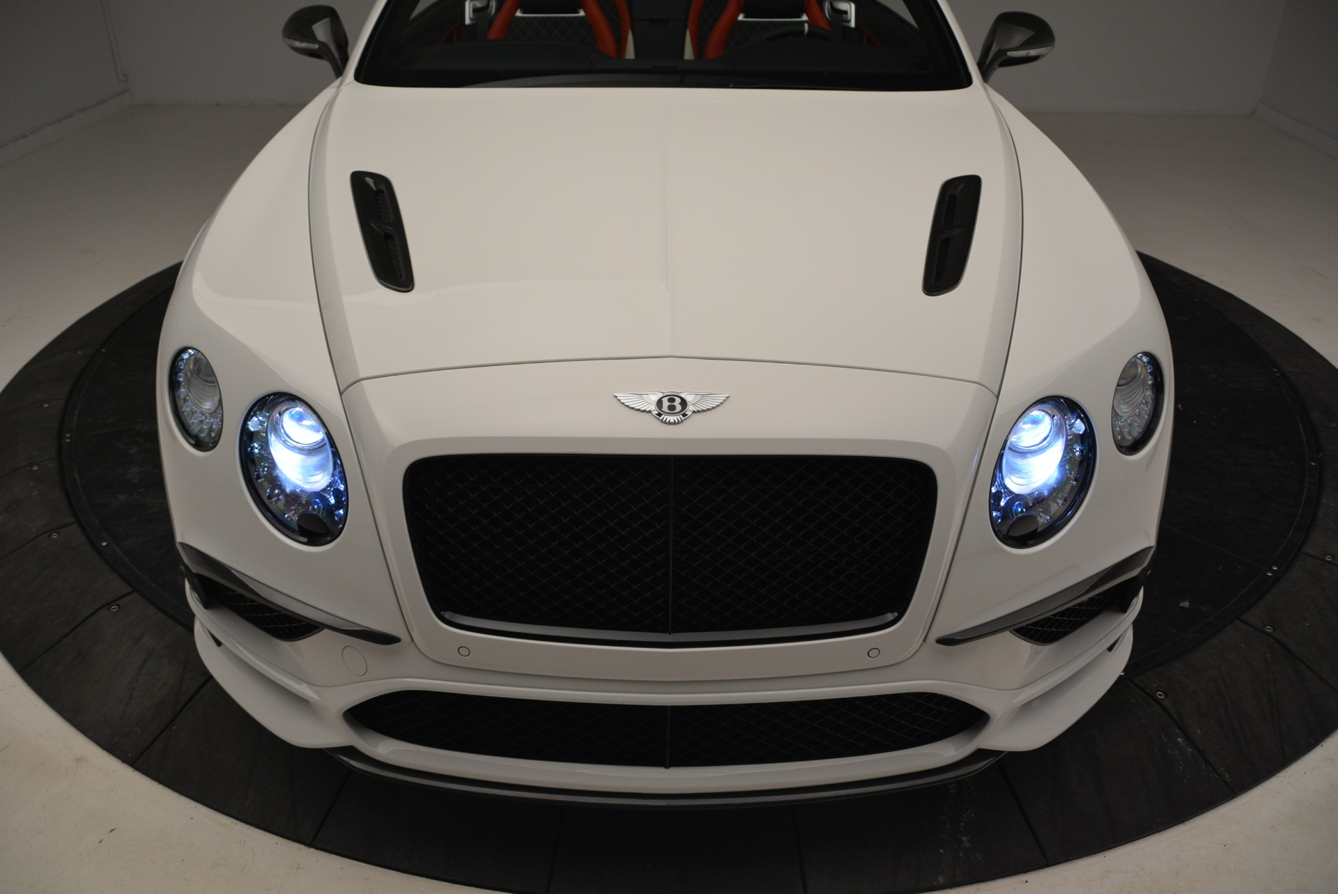 Used 2018 Bentley Continental GT Supersports Convertible For Sale In Greenwich, CT 1875_p21