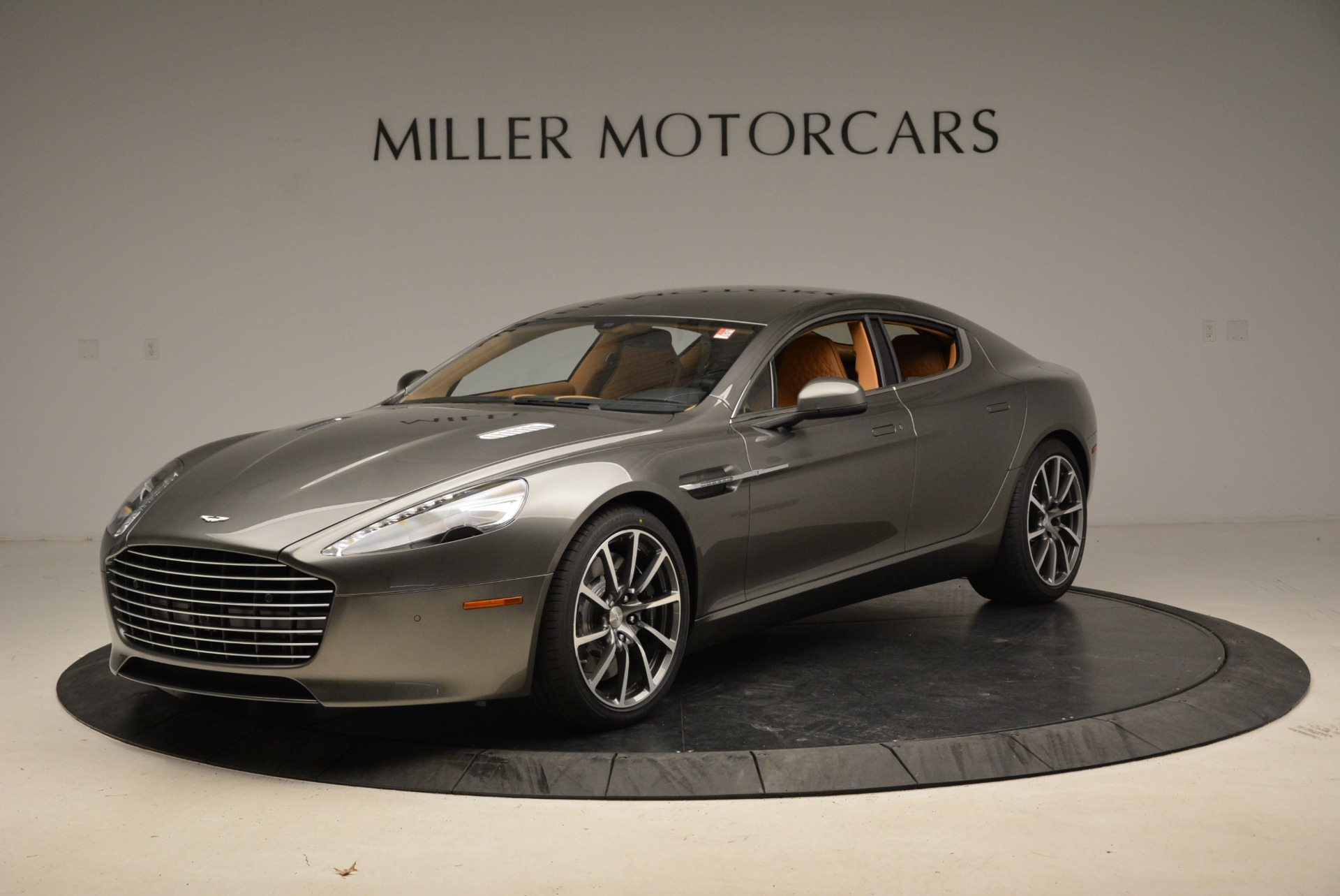 Used 2017 Aston Martin Rapide S Sedan For Sale In Greenwich, CT
