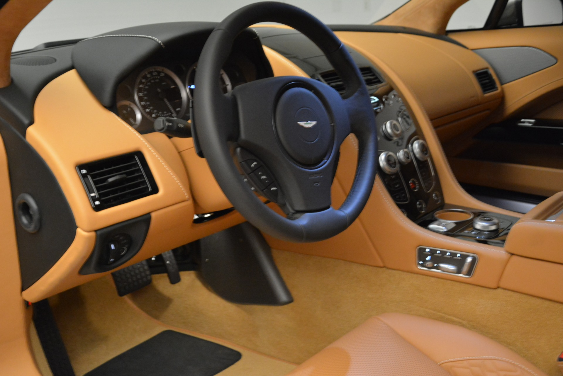 Used 2017 Aston Martin Rapide S Sedan For Sale In Greenwich, CT 1877_p14