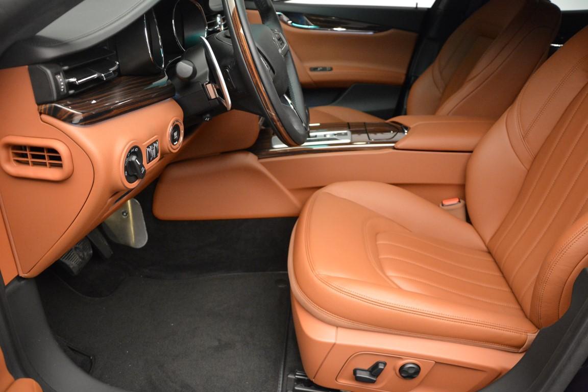 New 2016 Maserati Quattroporte S Q4 For Sale In Greenwich, CT 188_p13