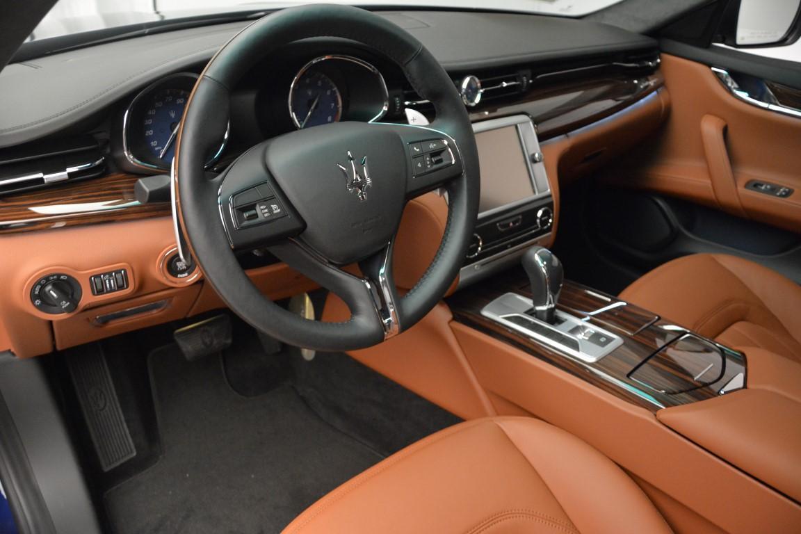 New 2016 Maserati Quattroporte S Q4 For Sale In Greenwich, CT 188_p14