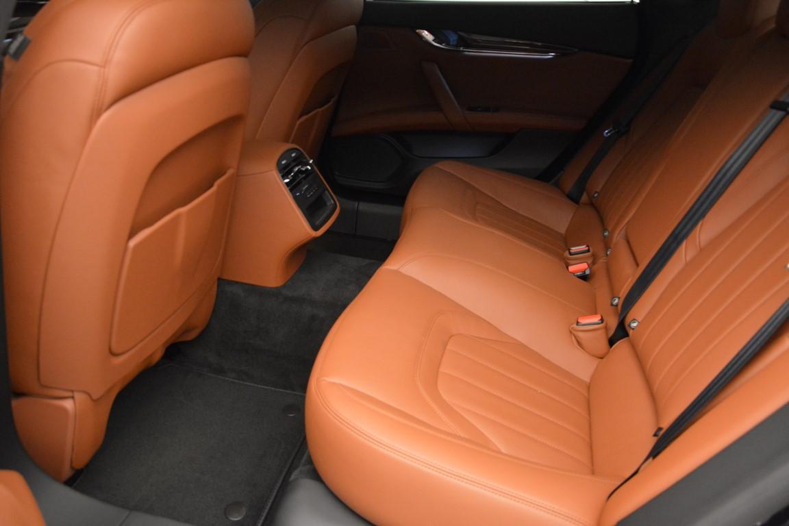 New 2016 Maserati Quattroporte S Q4 For Sale In Greenwich, CT 188_p19