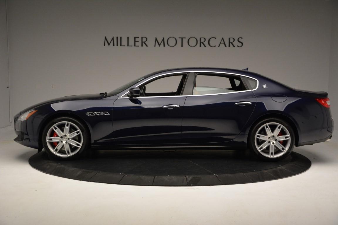 New 2016 Maserati Quattroporte S Q4 For Sale In Greenwich, CT 188_p3