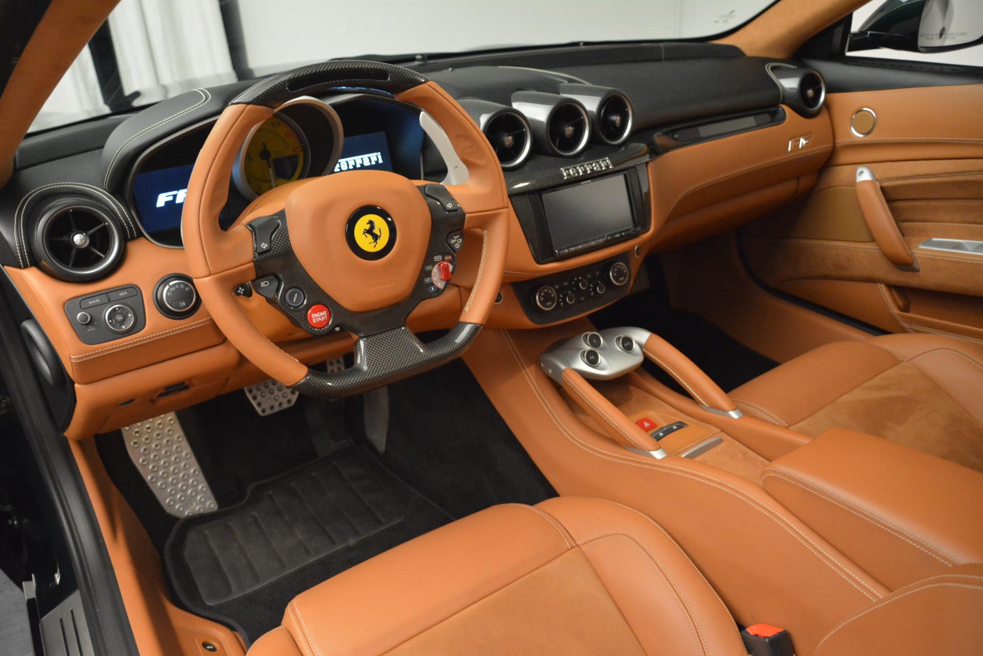 Used 2014 Ferrari FF  For Sale In Greenwich, CT 1882_p13