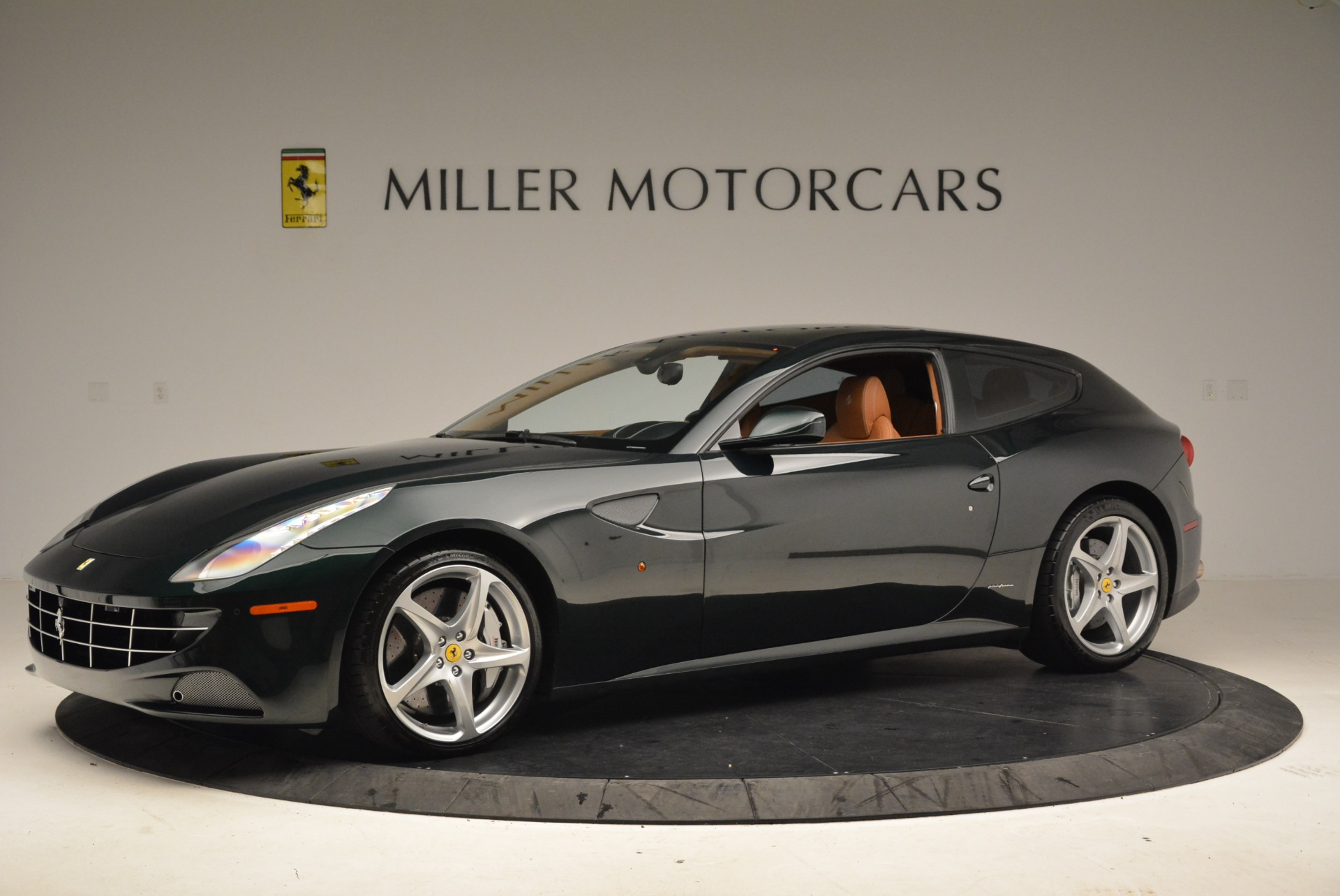 Used 2014 Ferrari FF  For Sale In Greenwich, CT 1882_p2