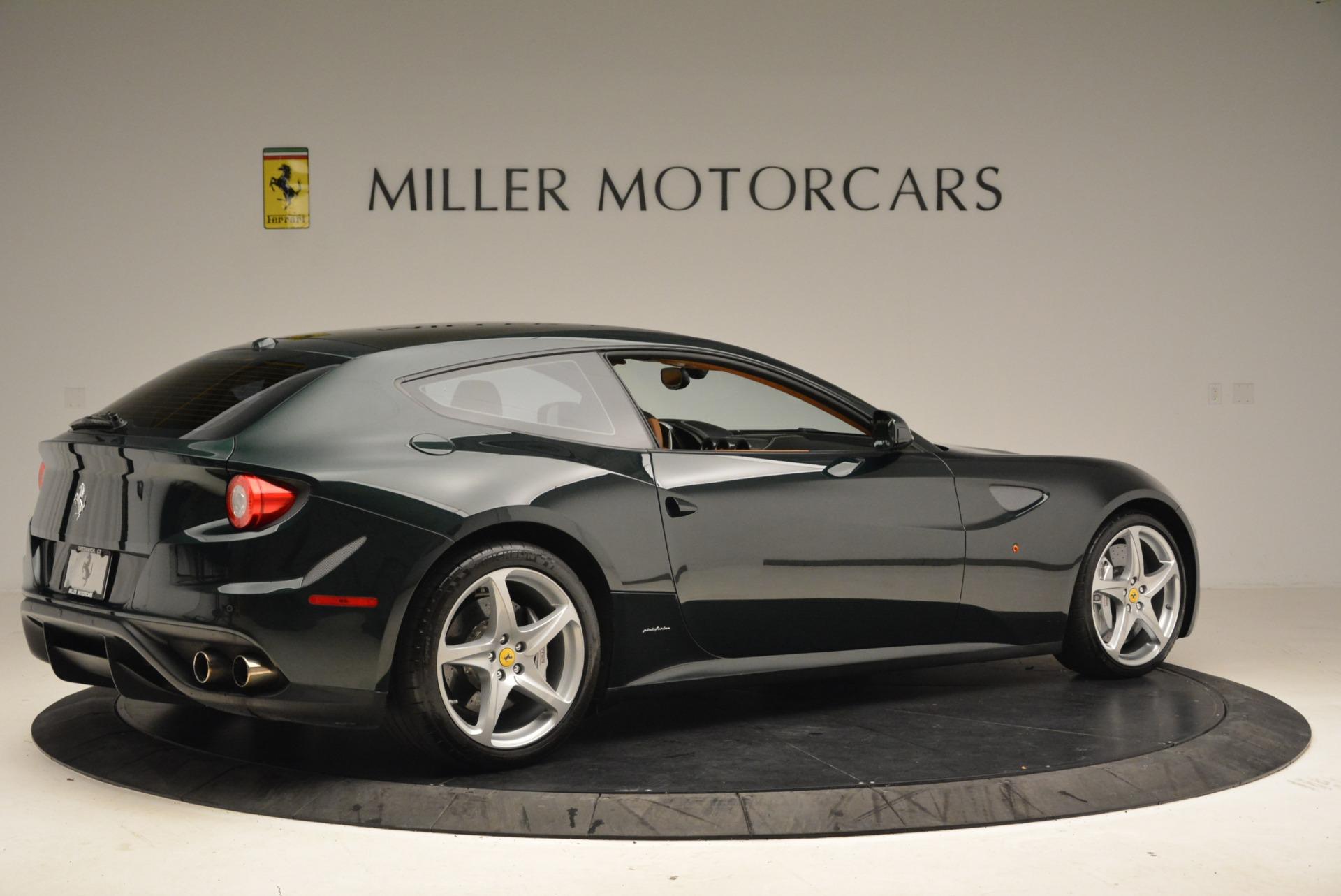 Used 2014 Ferrari FF  For Sale In Greenwich, CT 1882_p8