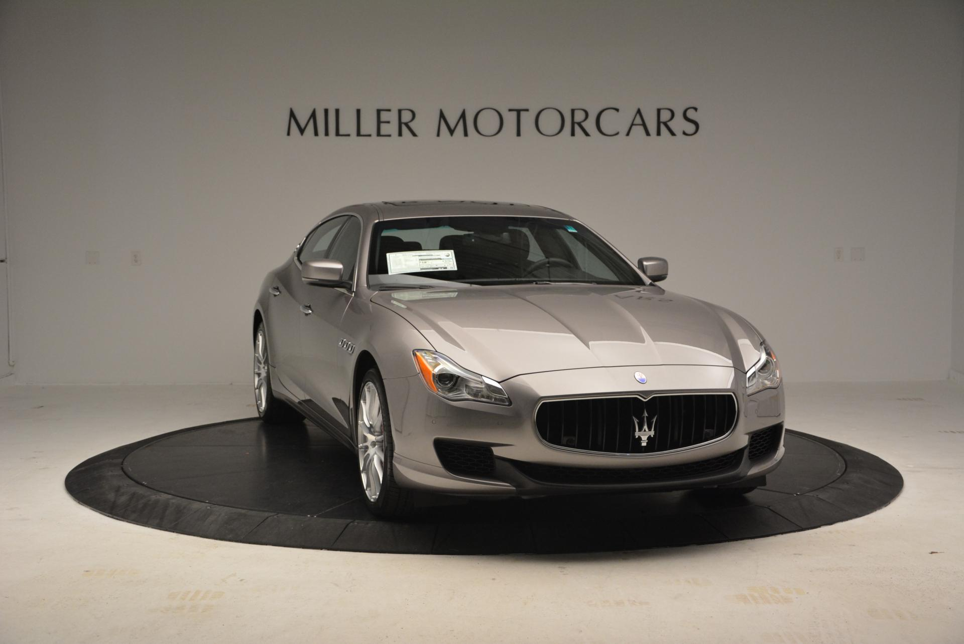 New 2016 Maserati Quattroporte S Q4 For Sale In Greenwich, CT 189_p15
