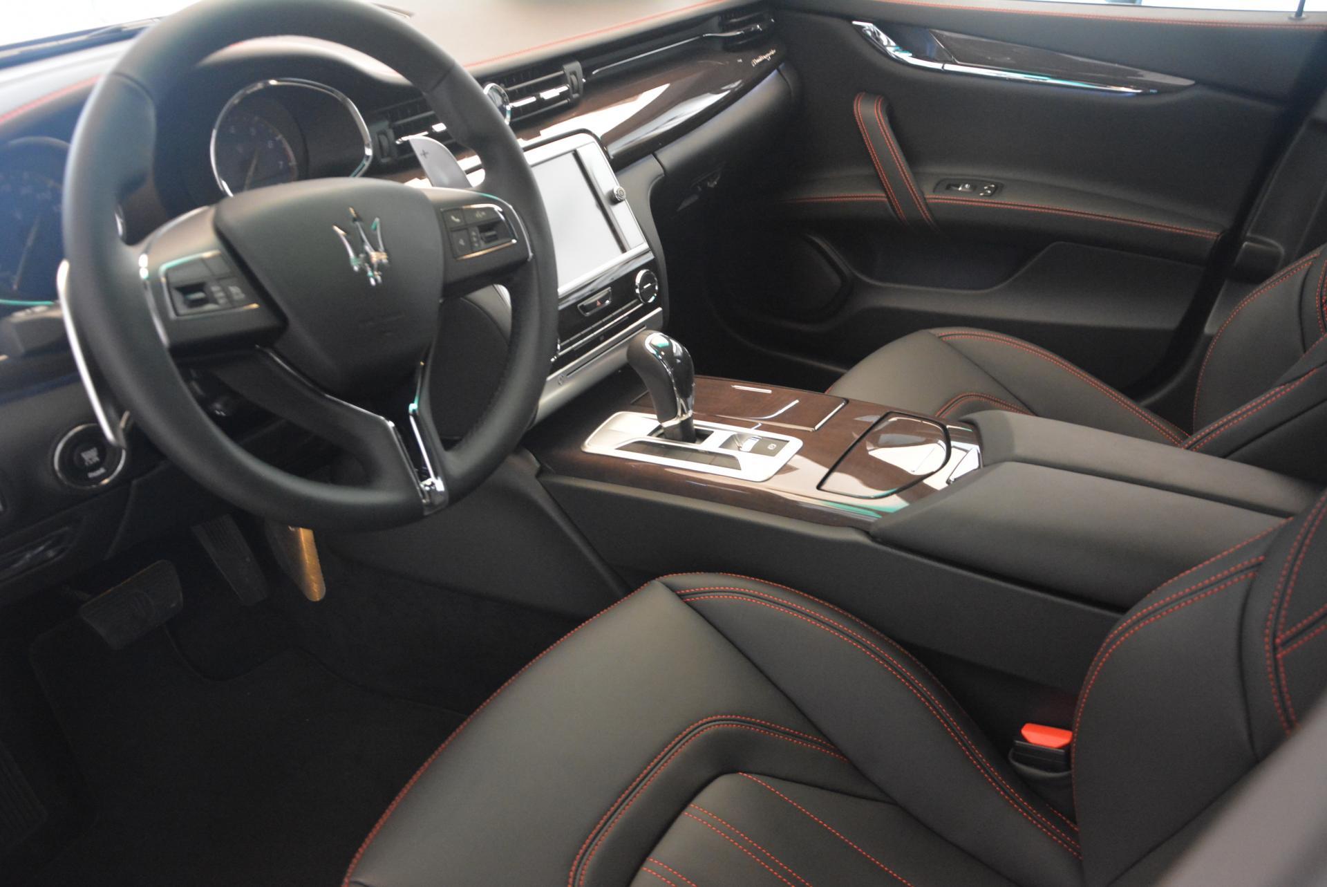 New 2016 Maserati Quattroporte S Q4 For Sale In Greenwich, CT 189_p17
