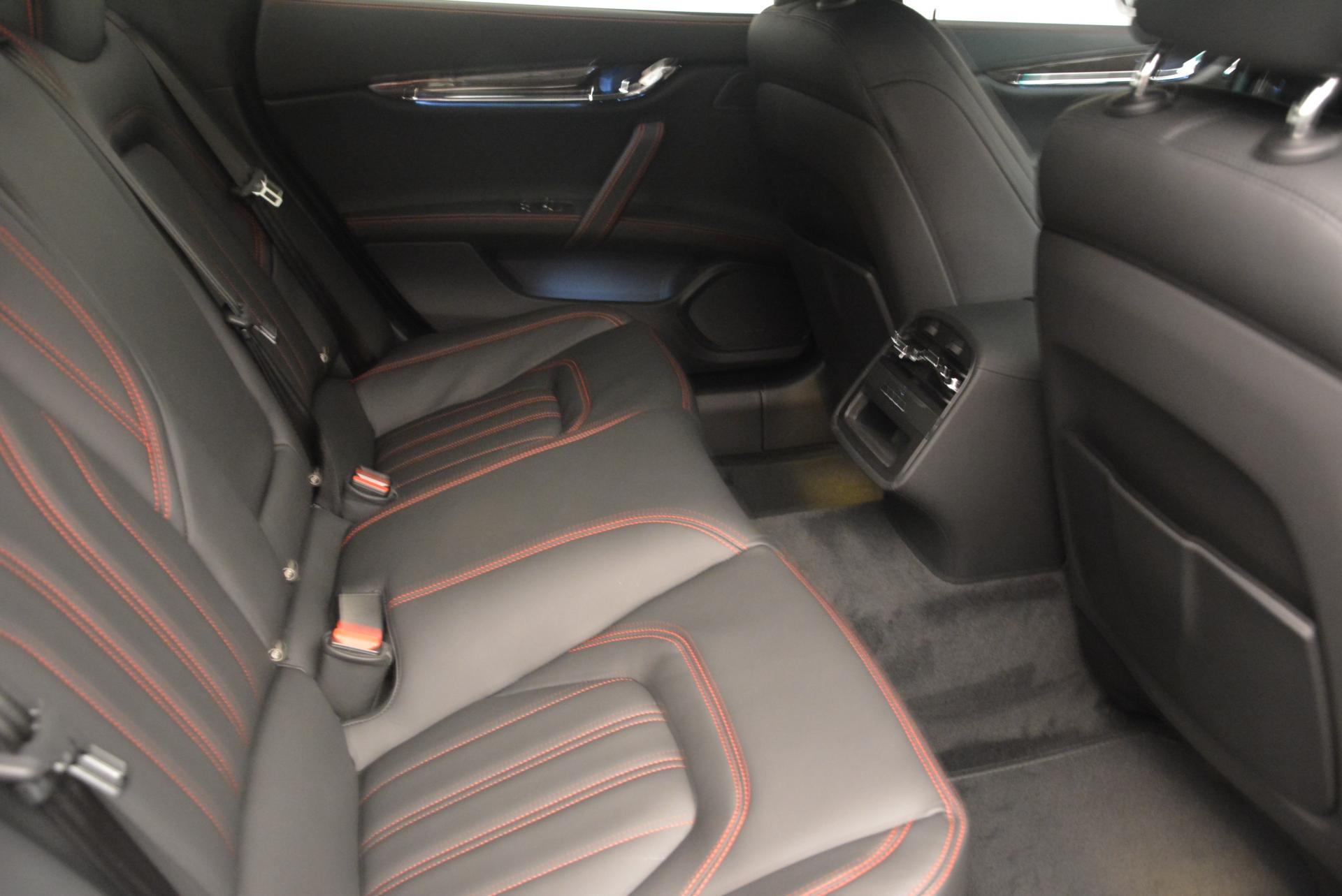 New 2016 Maserati Quattroporte S Q4 For Sale In Greenwich, CT 189_p26