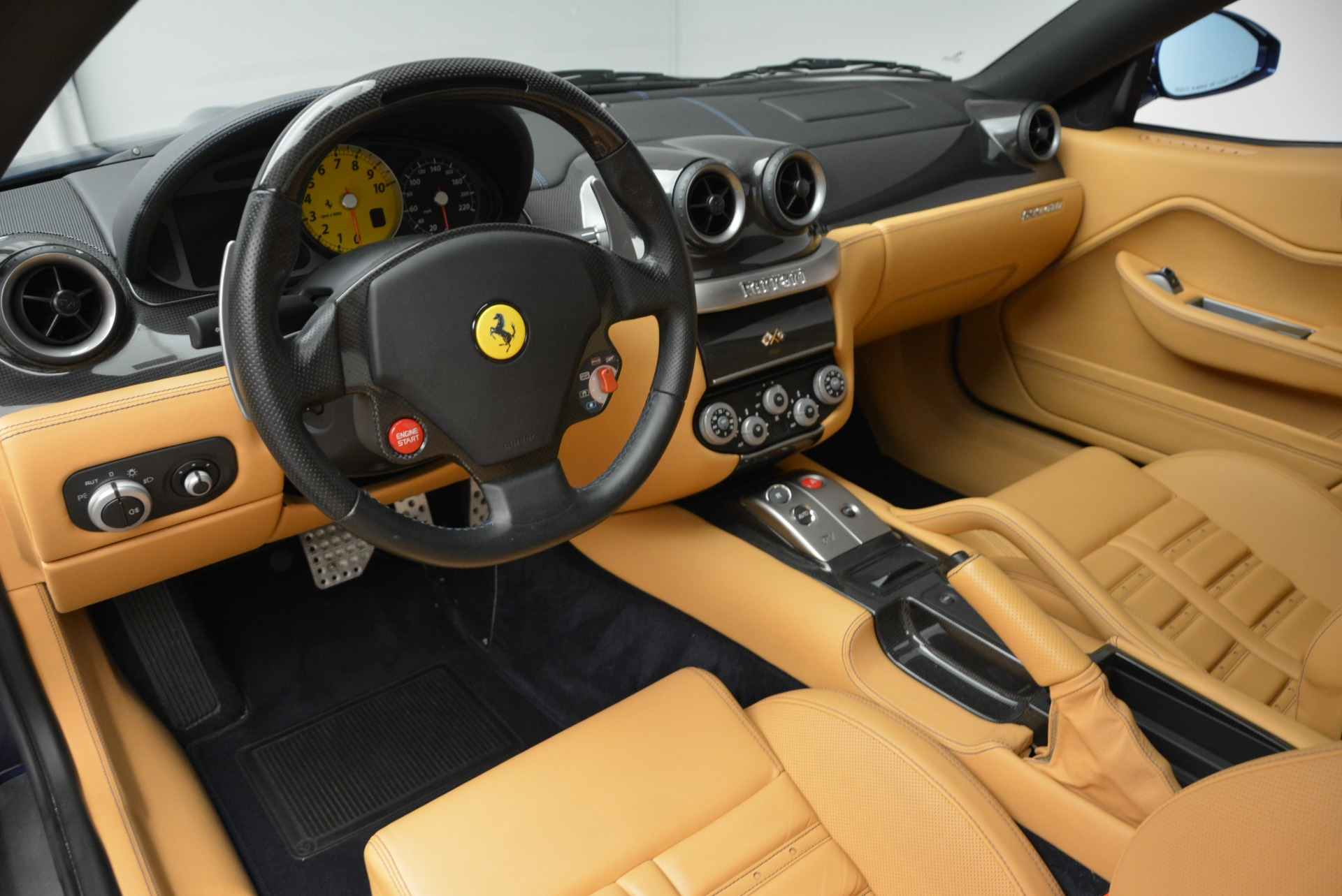 Used 2007 Ferrari 599 GTB Fiorano GTB Fiorano F1 For Sale In Greenwich, CT 1893_p13