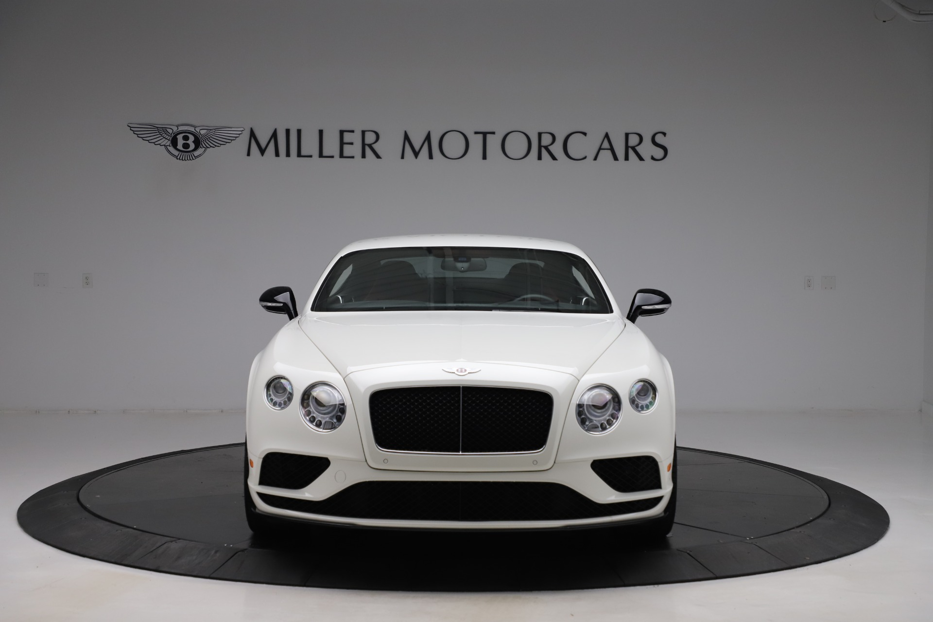 New 2016 Bentley Continental GT V8 S  For Sale In Greenwich, CT 19_p12