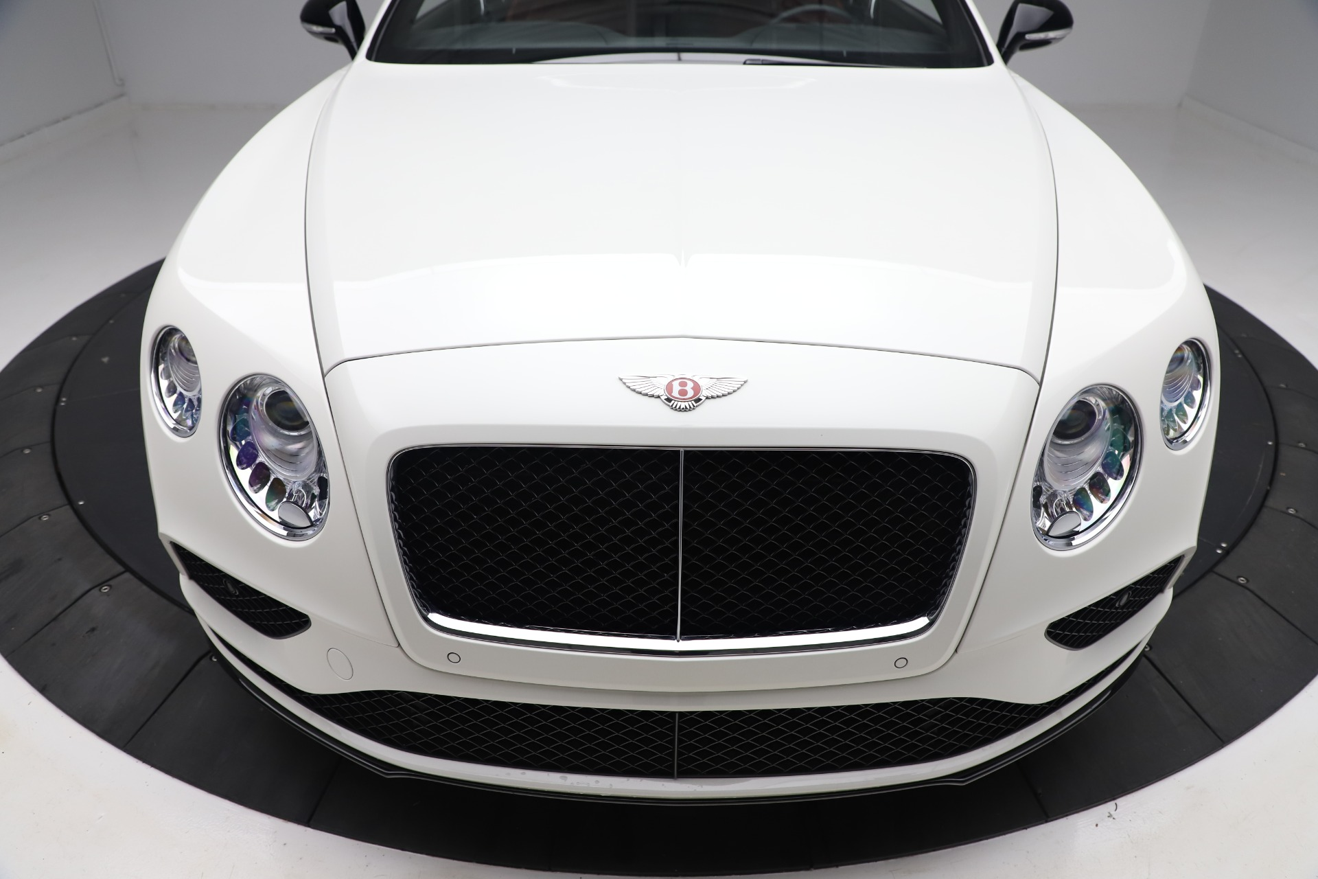 New 2016 Bentley Continental GT V8 S  For Sale In Greenwich, CT 19_p13