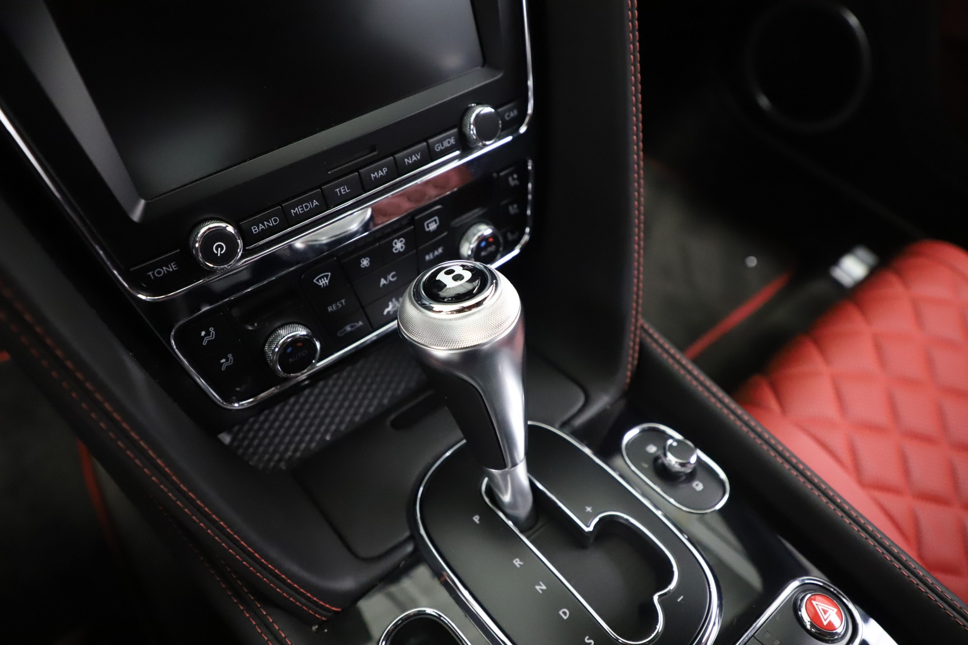 New 2016 Bentley Continental GT V8 S  For Sale In Greenwich, CT 19_p22