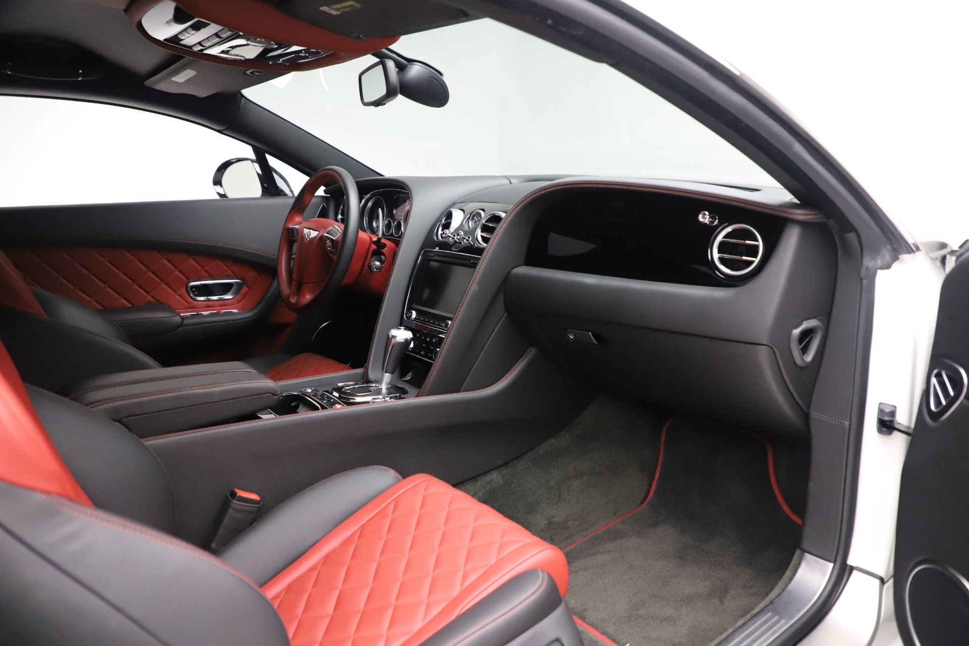 New 2016 Bentley Continental GT V8 S  For Sale In Greenwich, CT 19_p23
