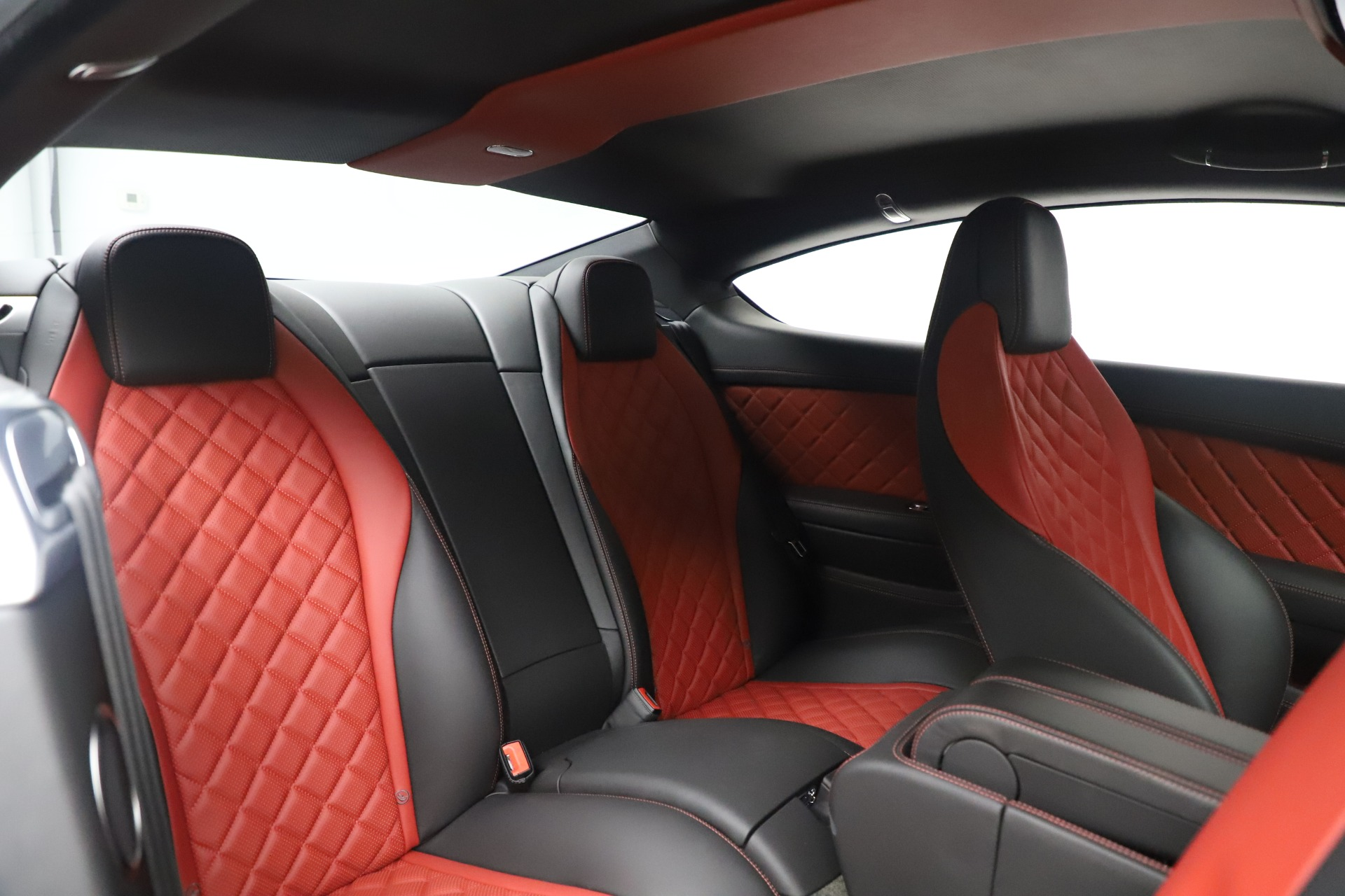 New 2016 Bentley Continental GT V8 S  For Sale In Greenwich, CT 19_p26