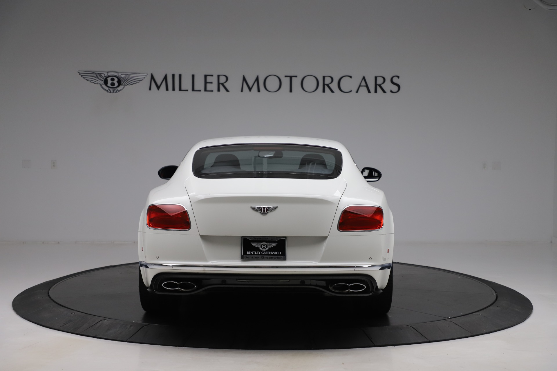 New 2016 Bentley Continental GT V8 S  For Sale In Greenwich, CT 19_p6