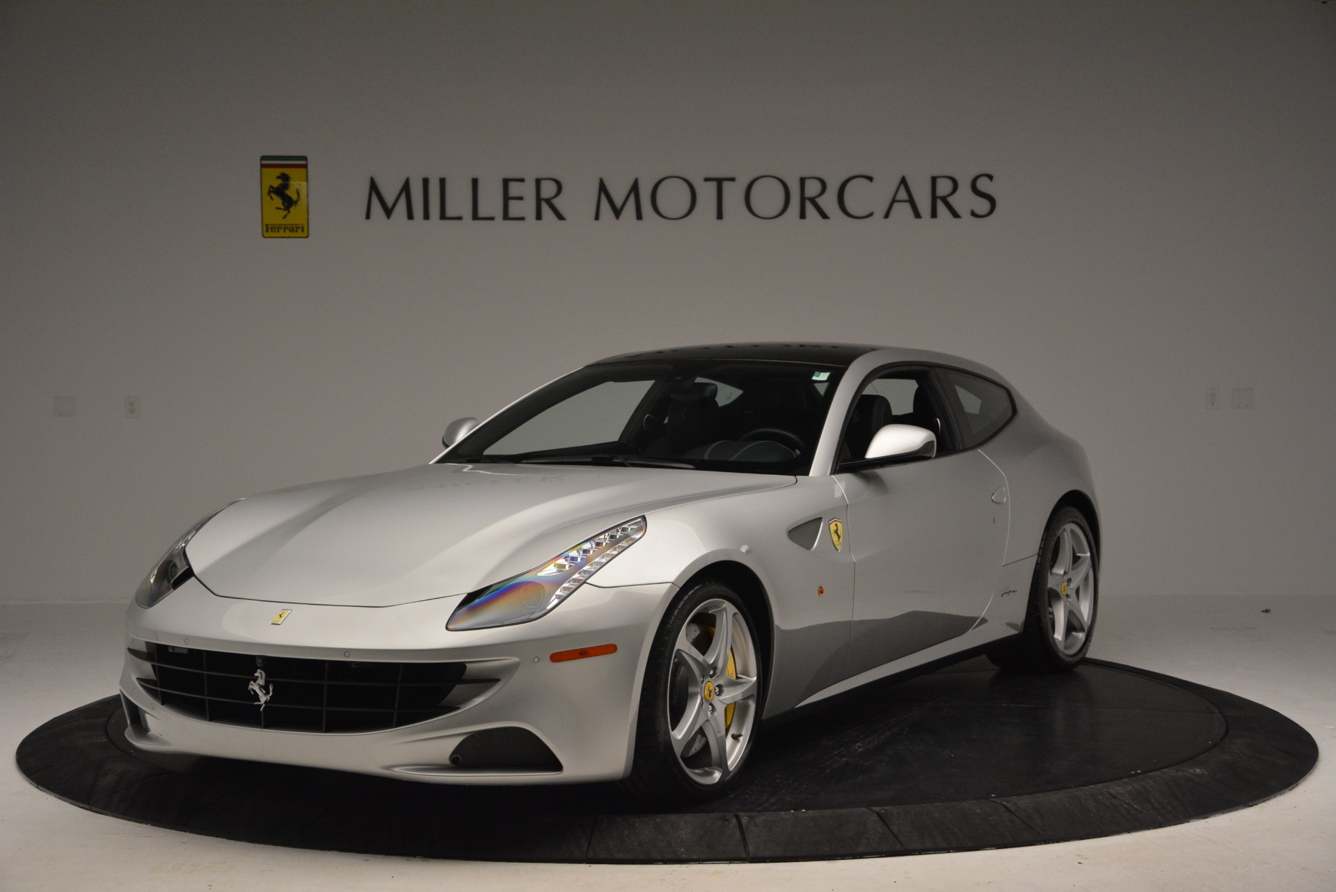 Used 2012 Ferrari FF  For Sale In Greenwich, CT 1902_main