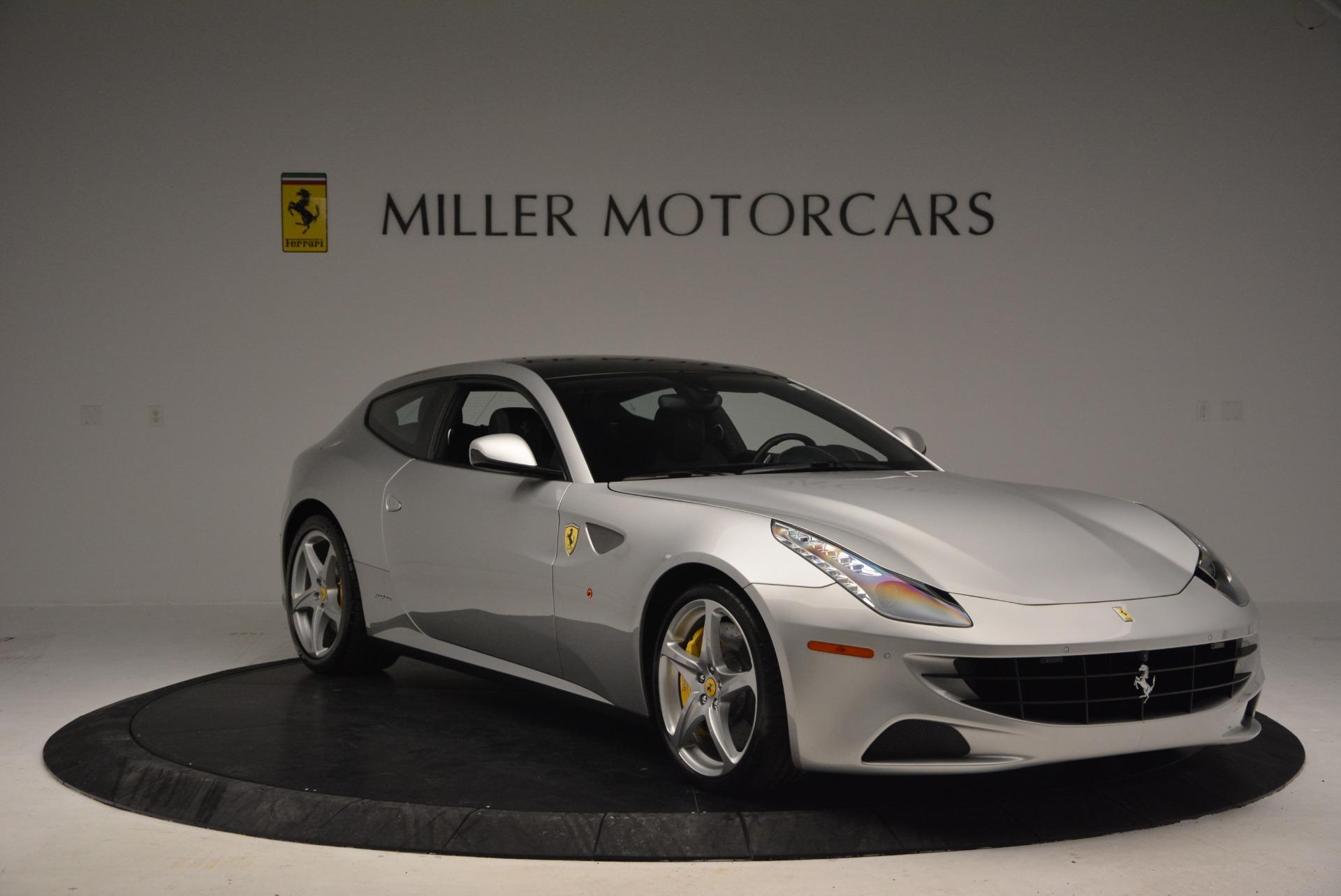 Used 2012 Ferrari FF  For Sale In Greenwich, CT 1902_p10