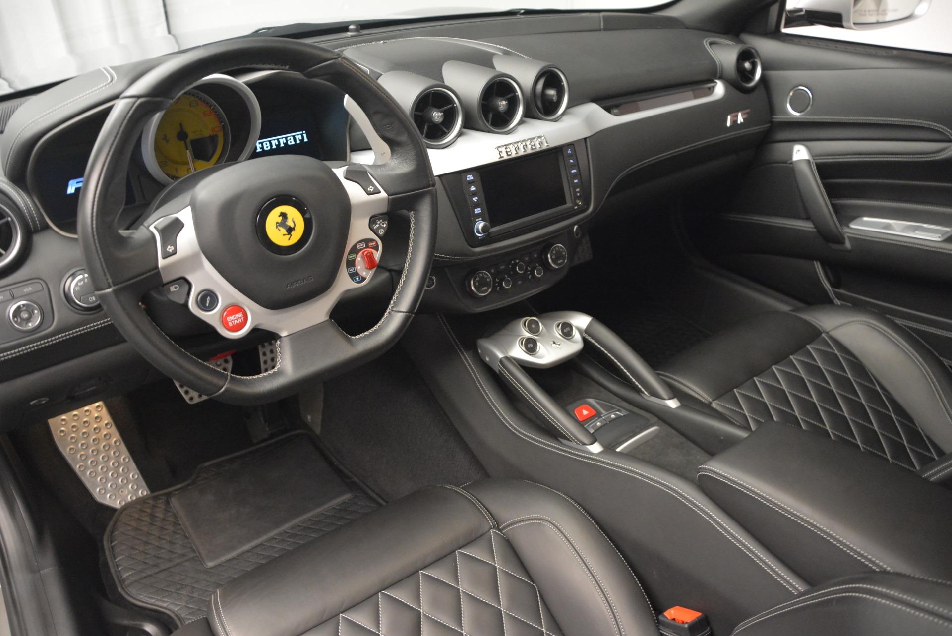 Used 2012 Ferrari FF  For Sale In Greenwich, CT 1902_p12