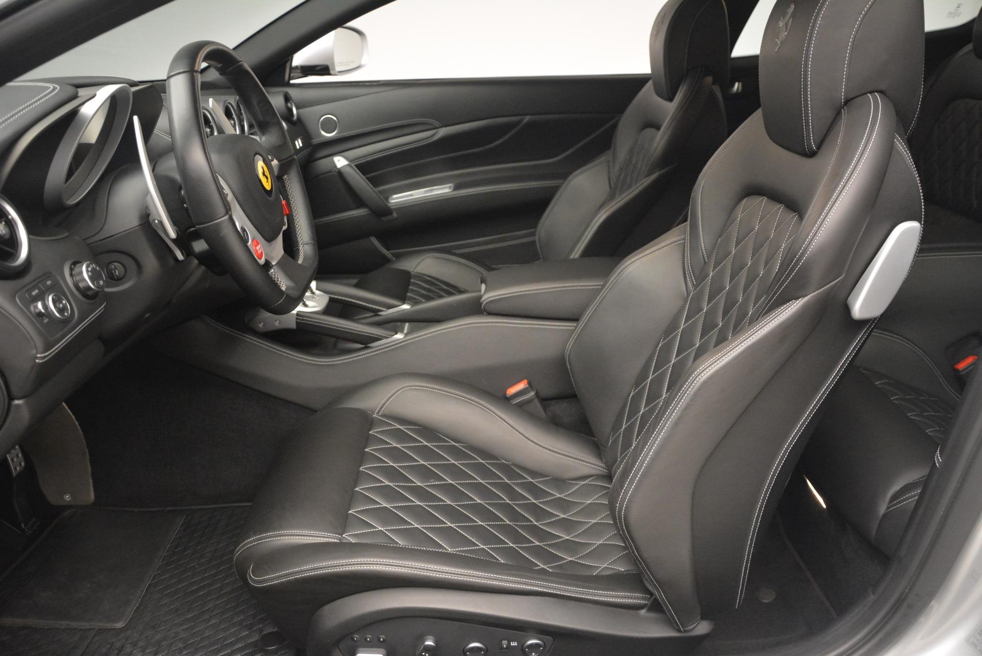 Used 2012 Ferrari FF  For Sale In Greenwich, CT 1902_p13