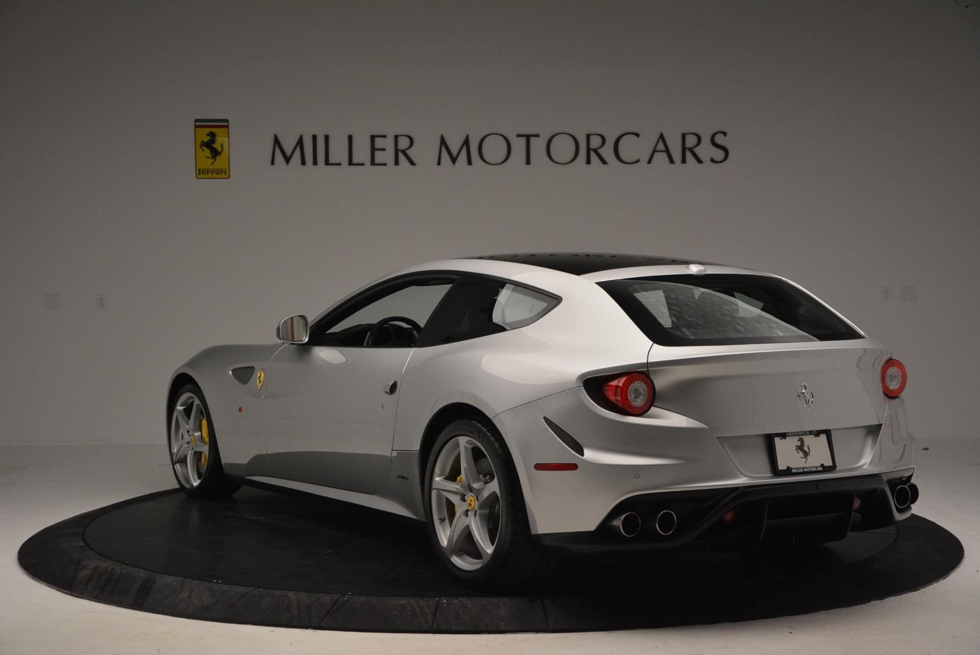 Used 2012 Ferrari FF  For Sale In Greenwich, CT 1902_p4