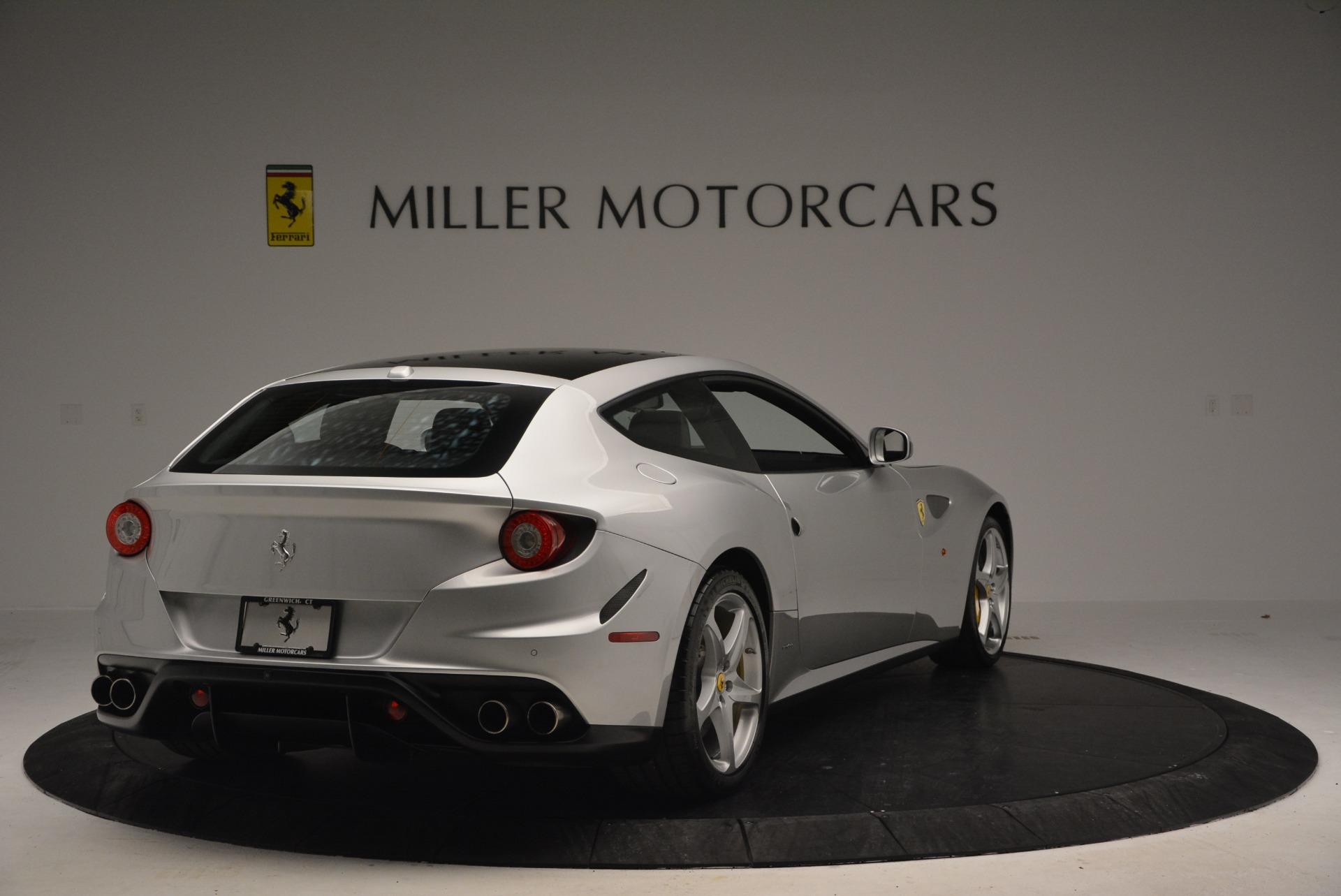 Used 2012 Ferrari FF  For Sale In Greenwich, CT 1902_p6