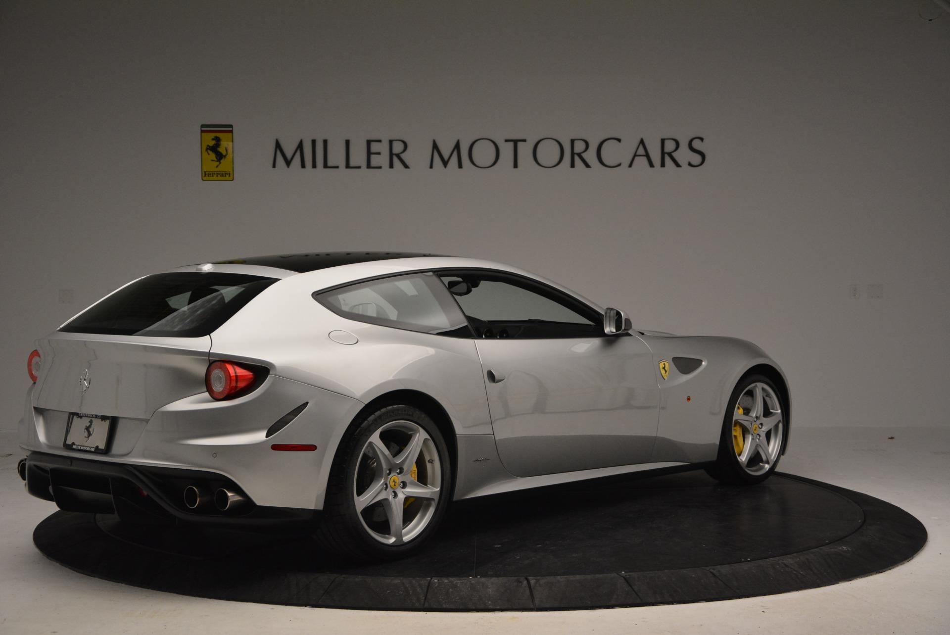 Used 2012 Ferrari FF  For Sale In Greenwich, CT 1902_p7