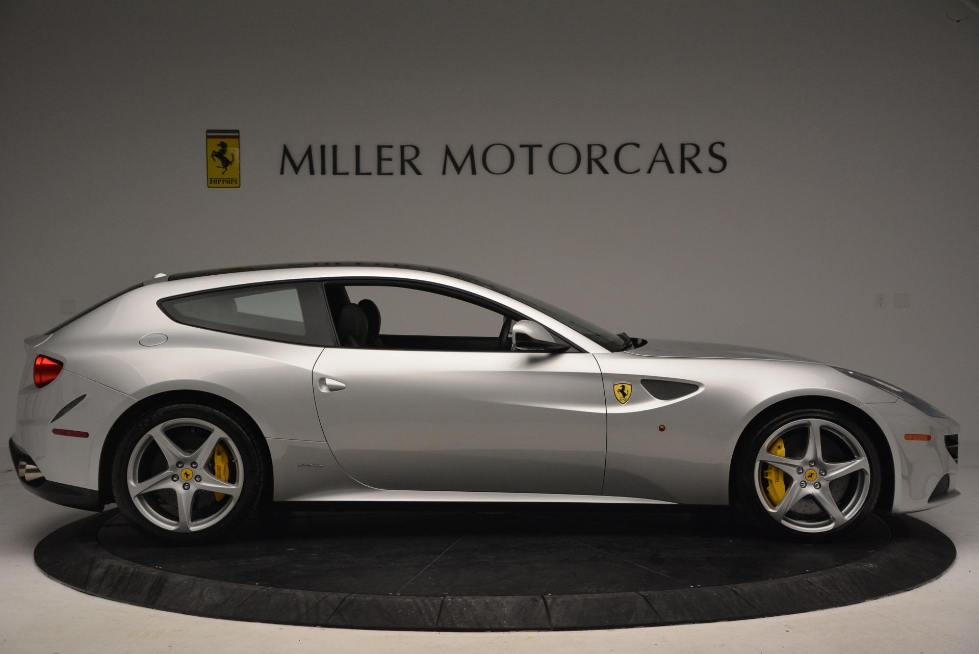 Used 2012 Ferrari FF  For Sale In Greenwich, CT 1902_p8